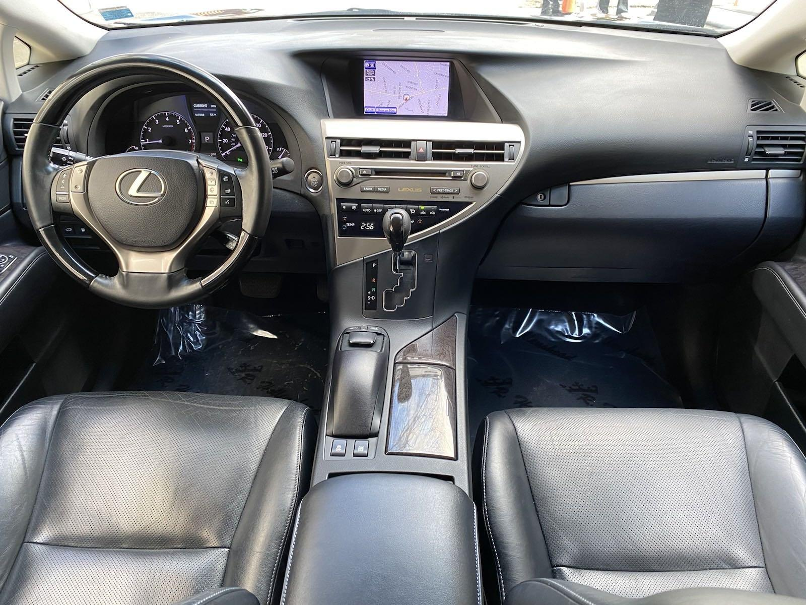 Used-2013-Lexus-RX-350