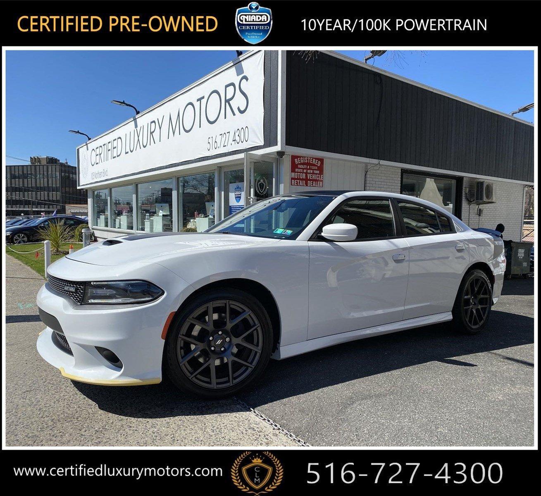 Used 2018 Dodge Charger Daytona | Great Neck, NY