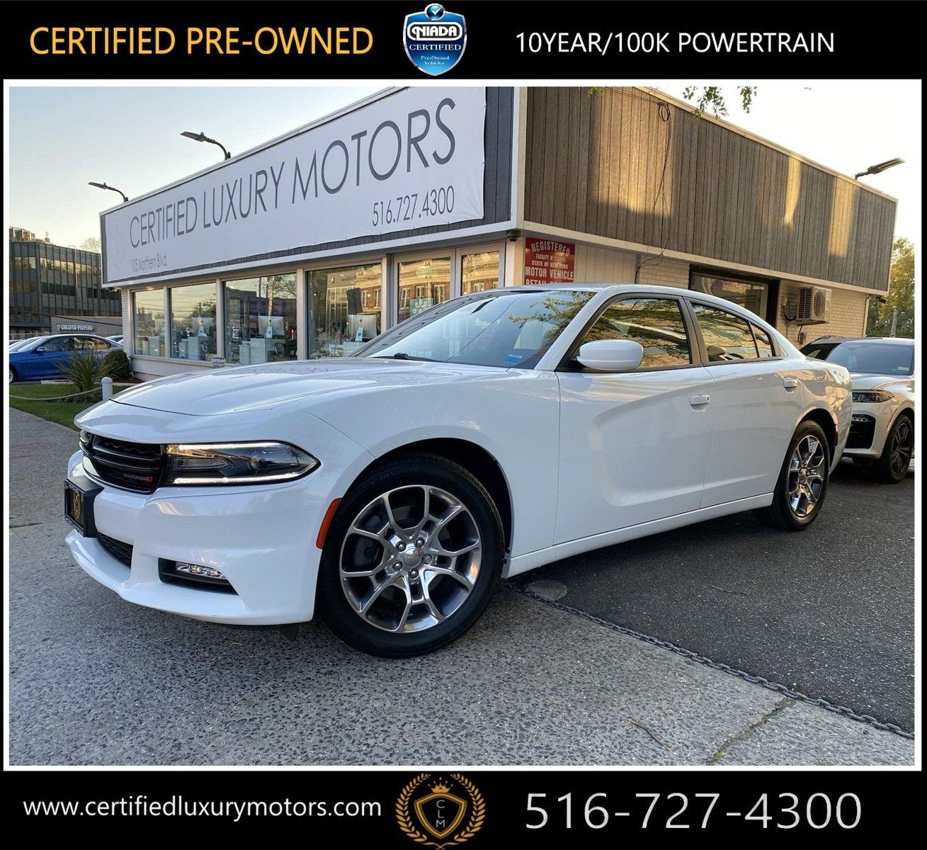 Used 2017 Dodge Charger SXT   Great Neck, NY