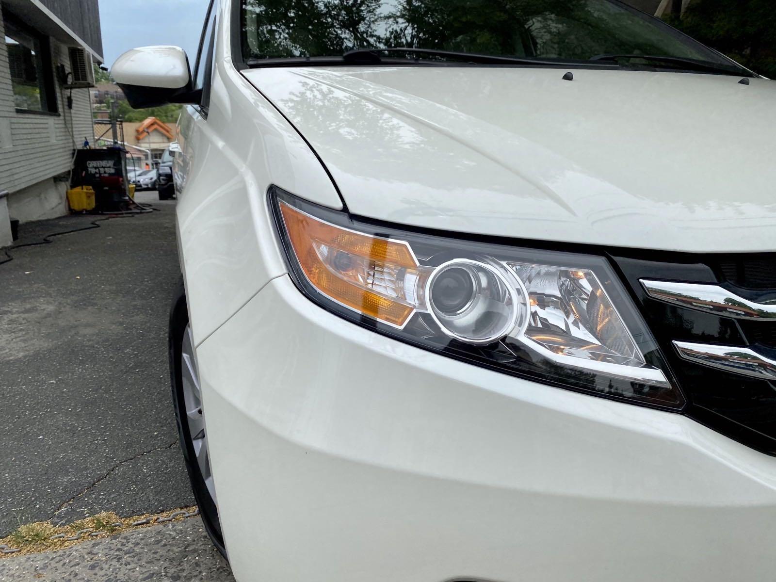 Used-2017-Honda-Odyssey-EX-L