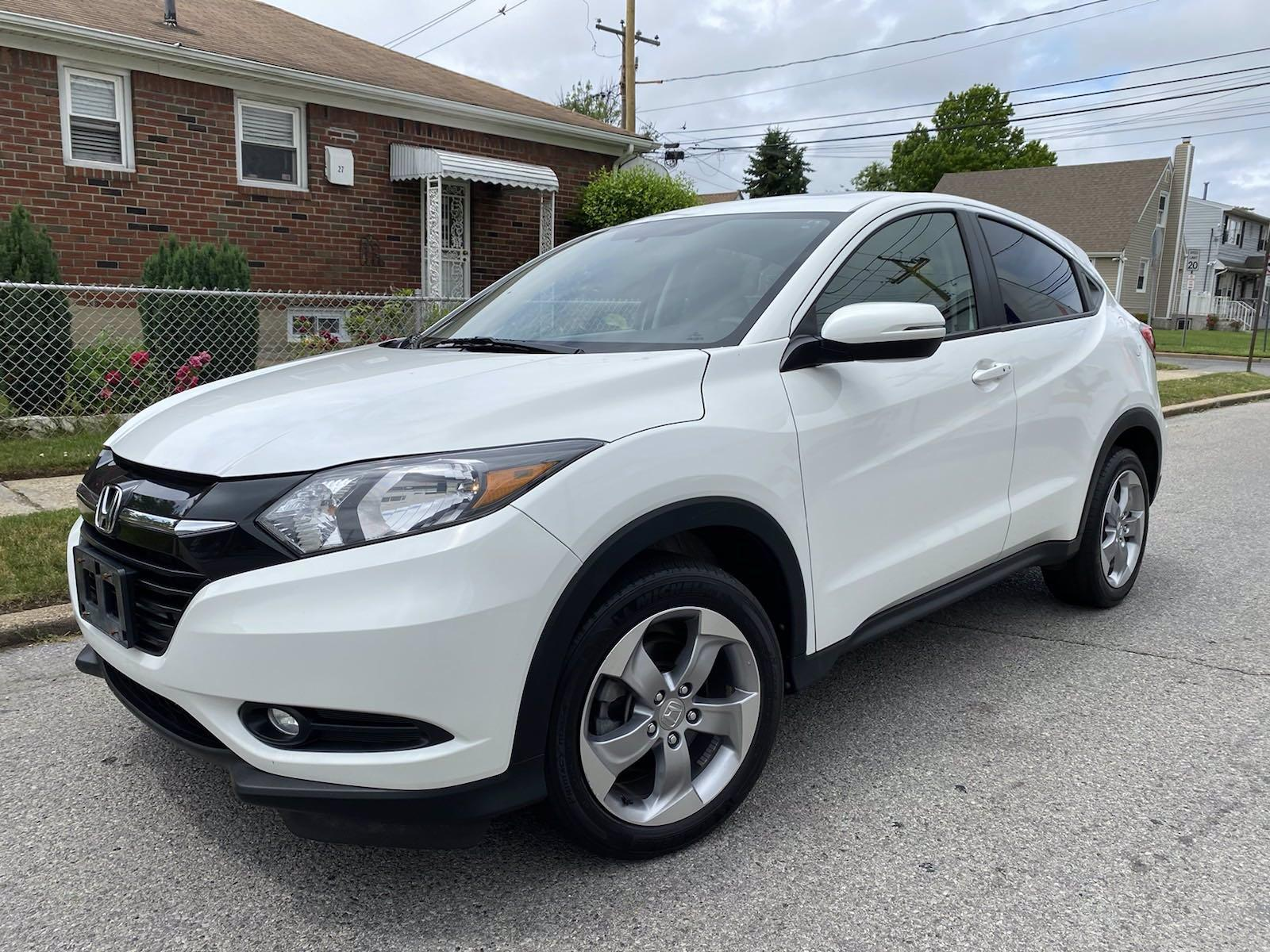Used 2017 Honda HR-V EX | Great Neck, NY