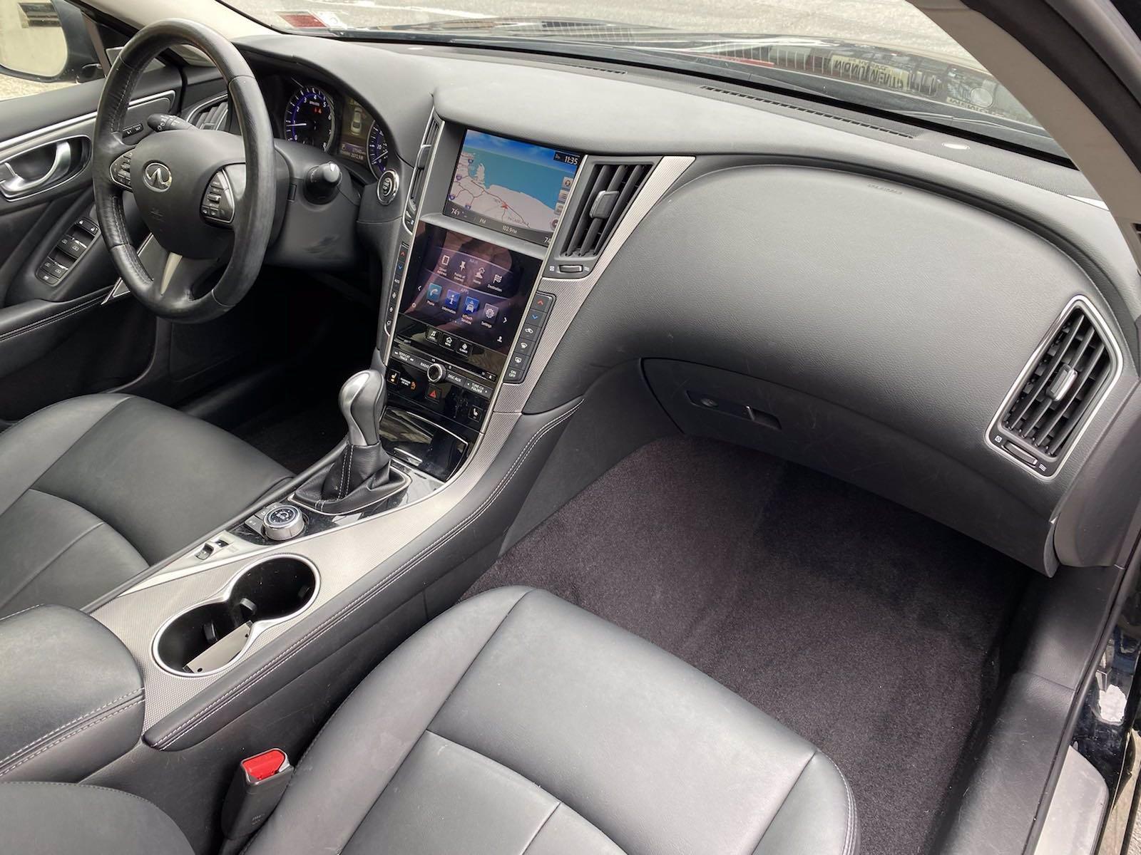 Used-2017-INFINITI-Q50-20t-Premium