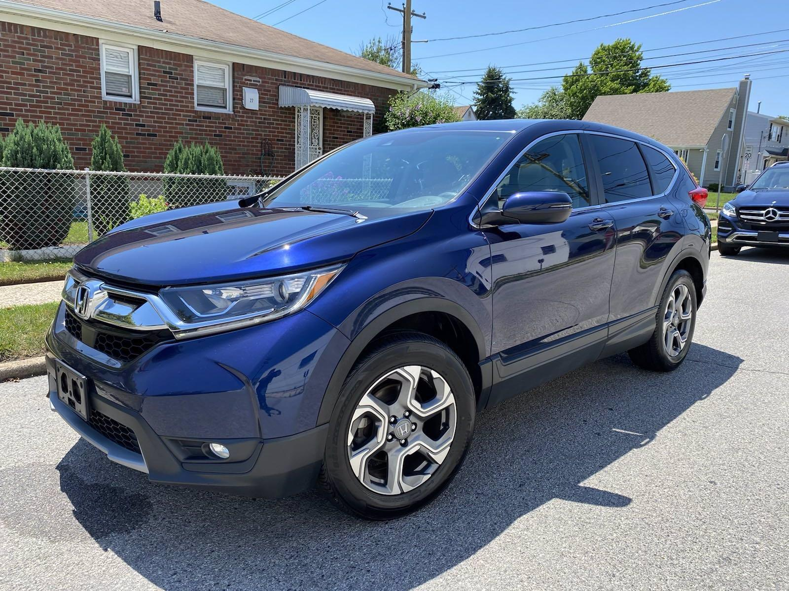 Used 2017 Honda CR-V EX | Great Neck, NY