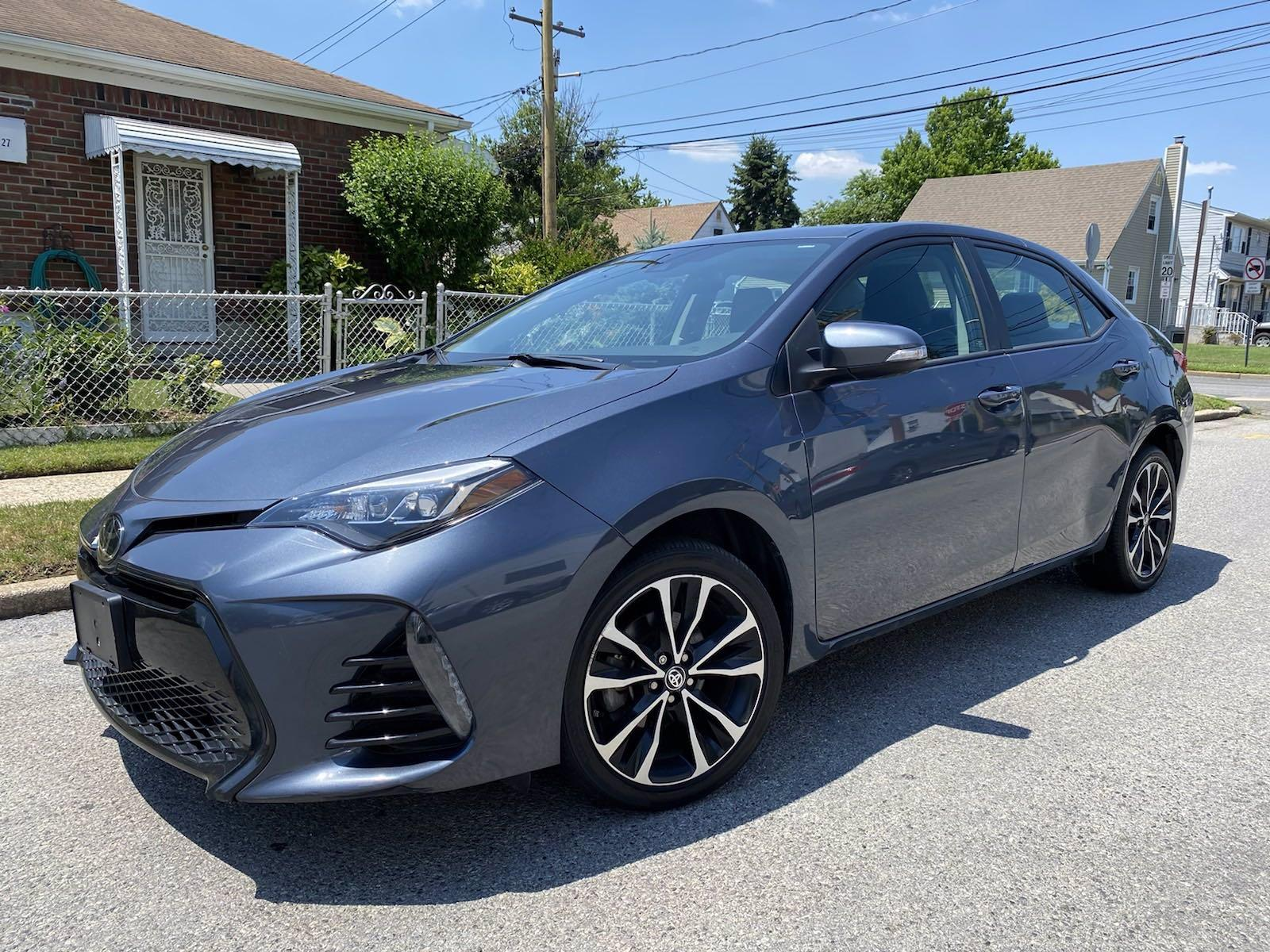 Used 2017 Toyota Corolla SE | Great Neck, NY