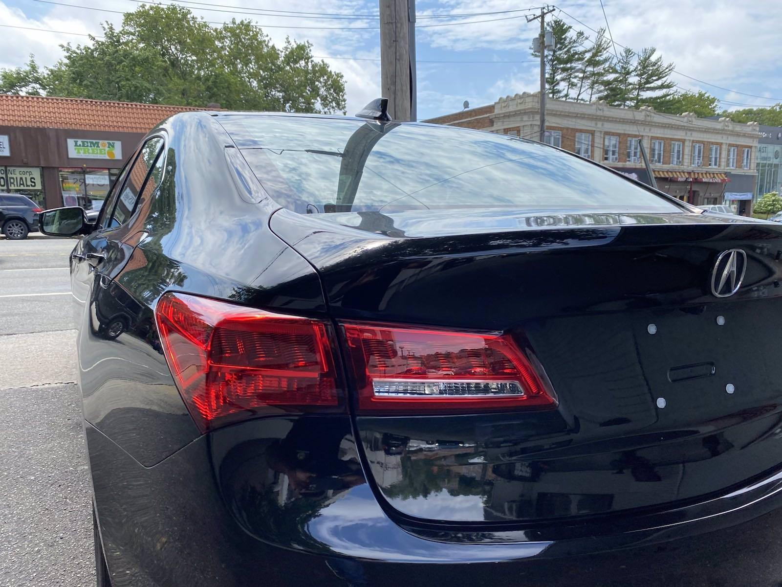 Used-2018-Acura-TLX-w/Technology-Pkg