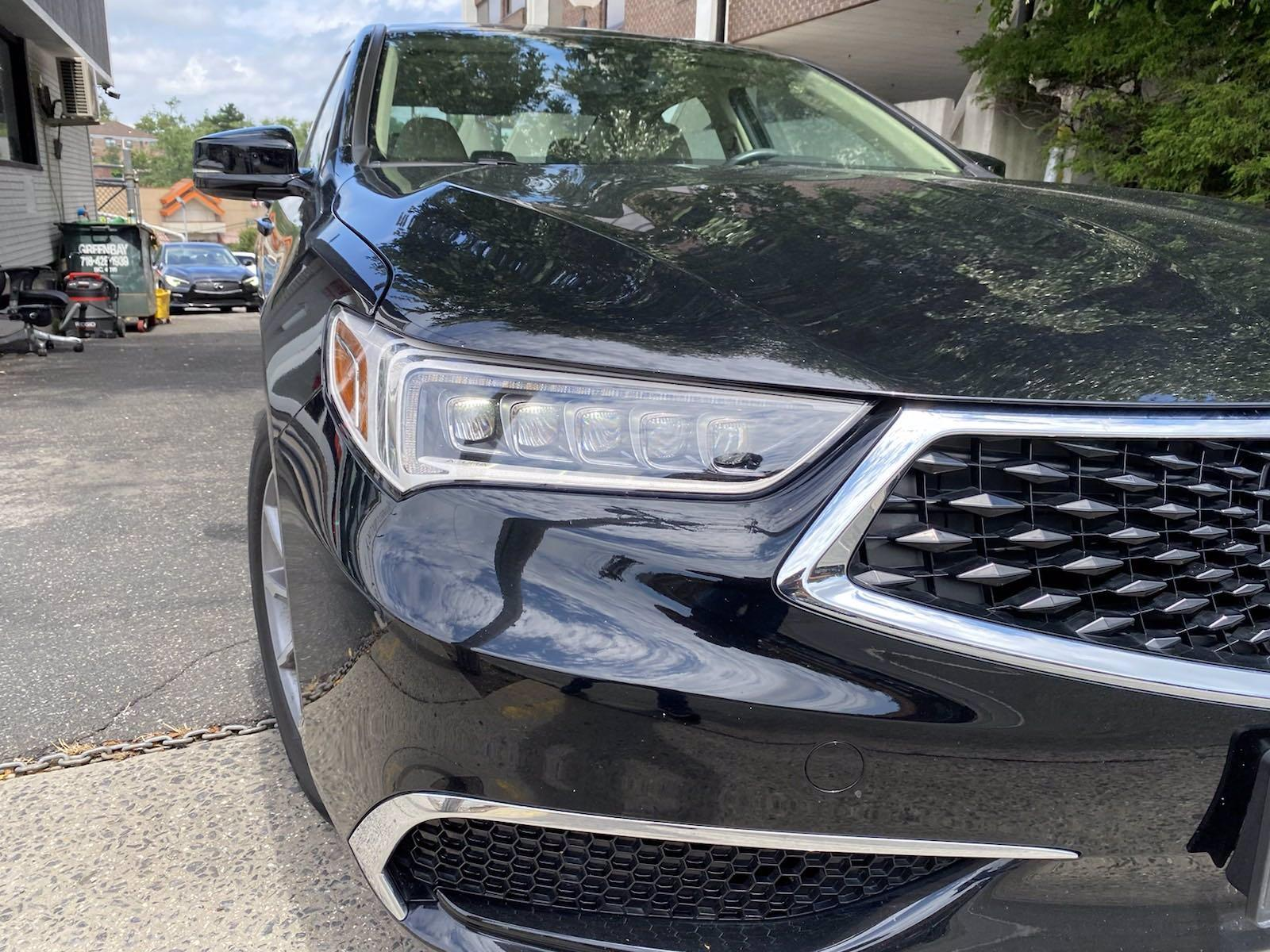 Used-2018-Acura-TLX-w/Technology