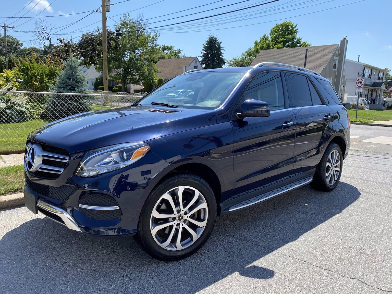 Used 2017 Mercedes-Benz GLE GLE 350 | Great Neck, NY