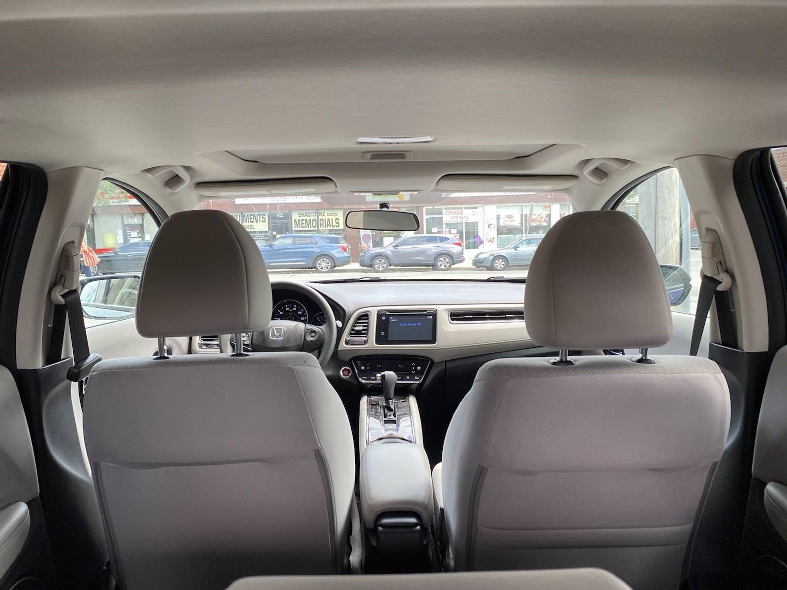 Used-2017-Honda-HR-V-EX