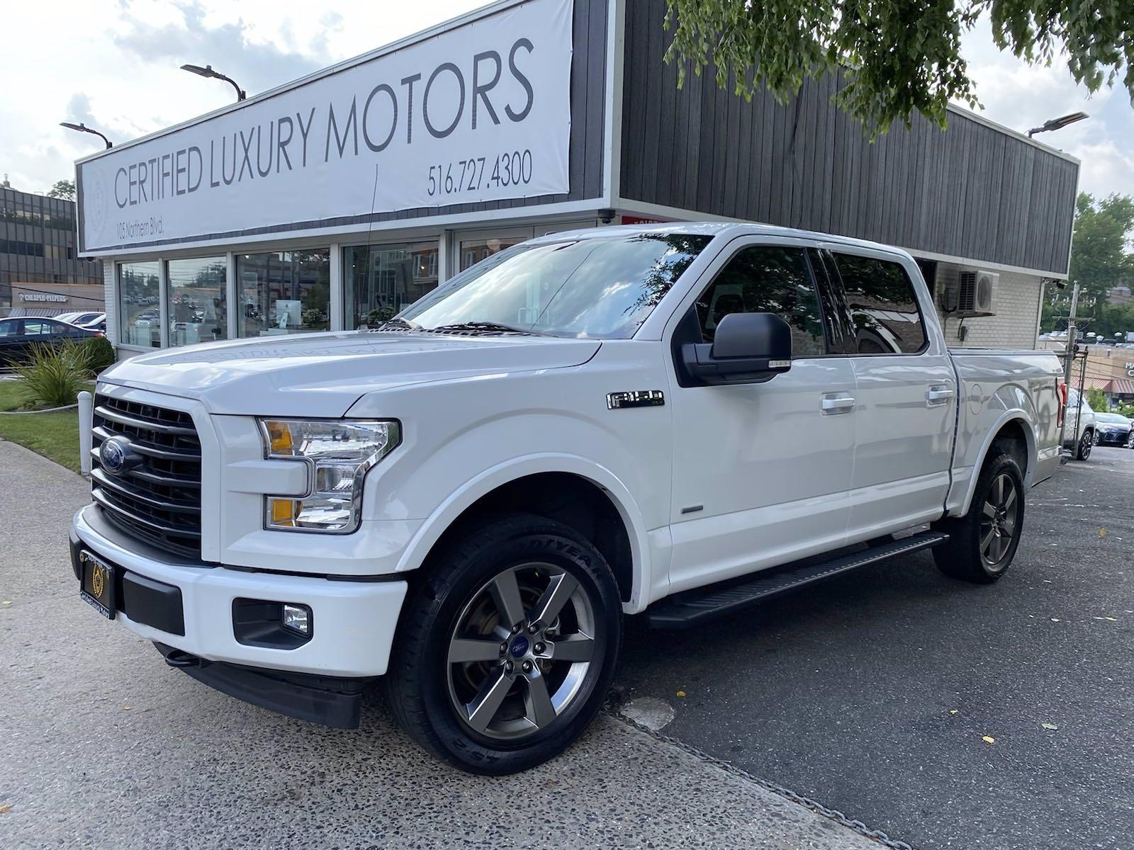 Used 2017 Ford F-150 XLT | Great Neck, NY