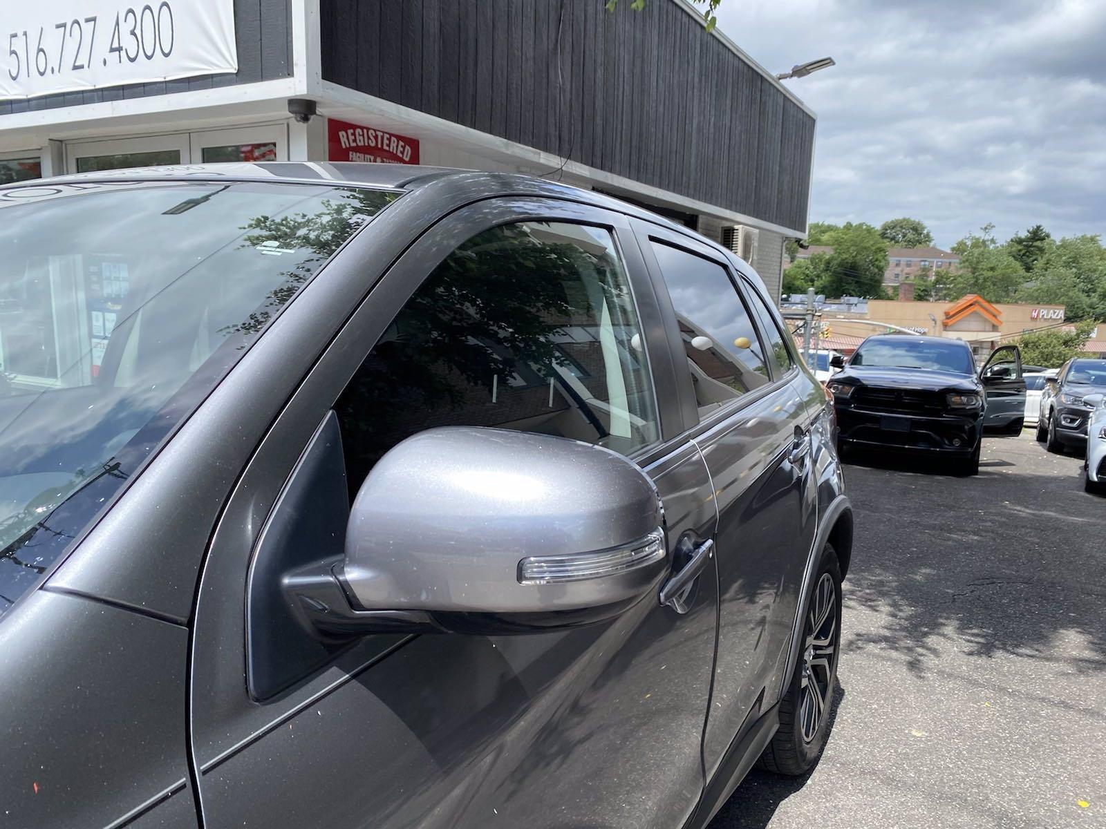 Used-2019-Mitsubishi-Outlander-Sport