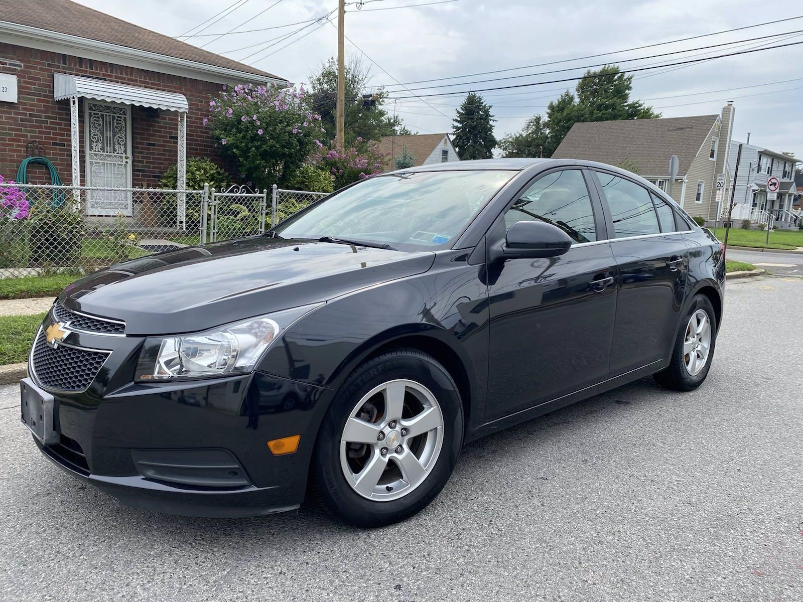 Used 2014 Chevrolet Cruze 1LT | Great Neck, NY