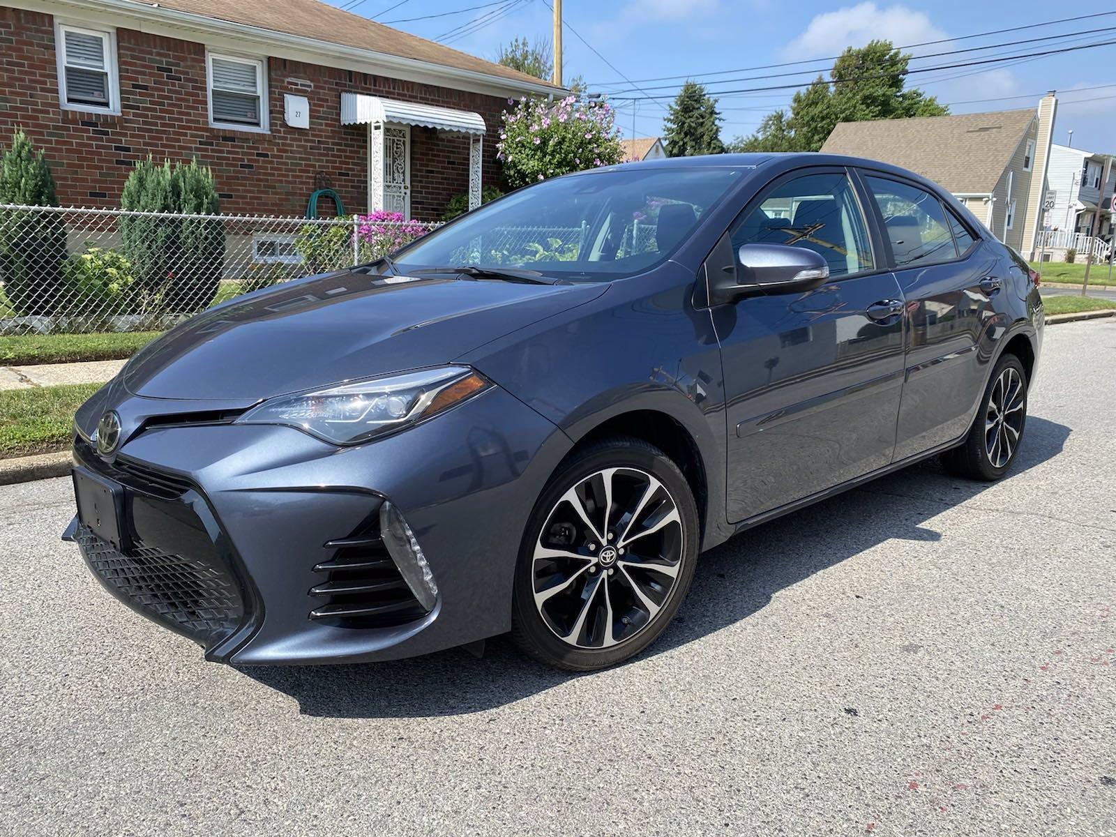 Used 2018 Toyota Corolla SE | Great Neck, NY