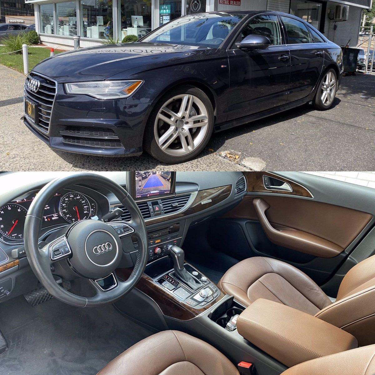 Used 2017 Audi A6 Premium | Great Neck, NY