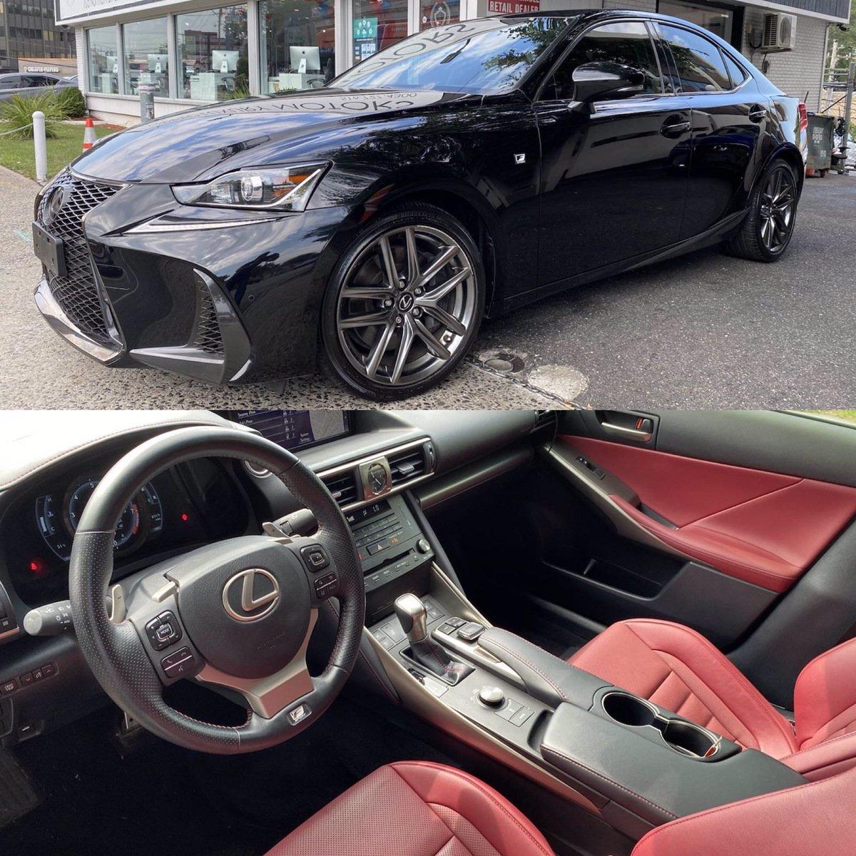 Used 2018 Lexus IS IS 300 F Sport | Great Neck, NY