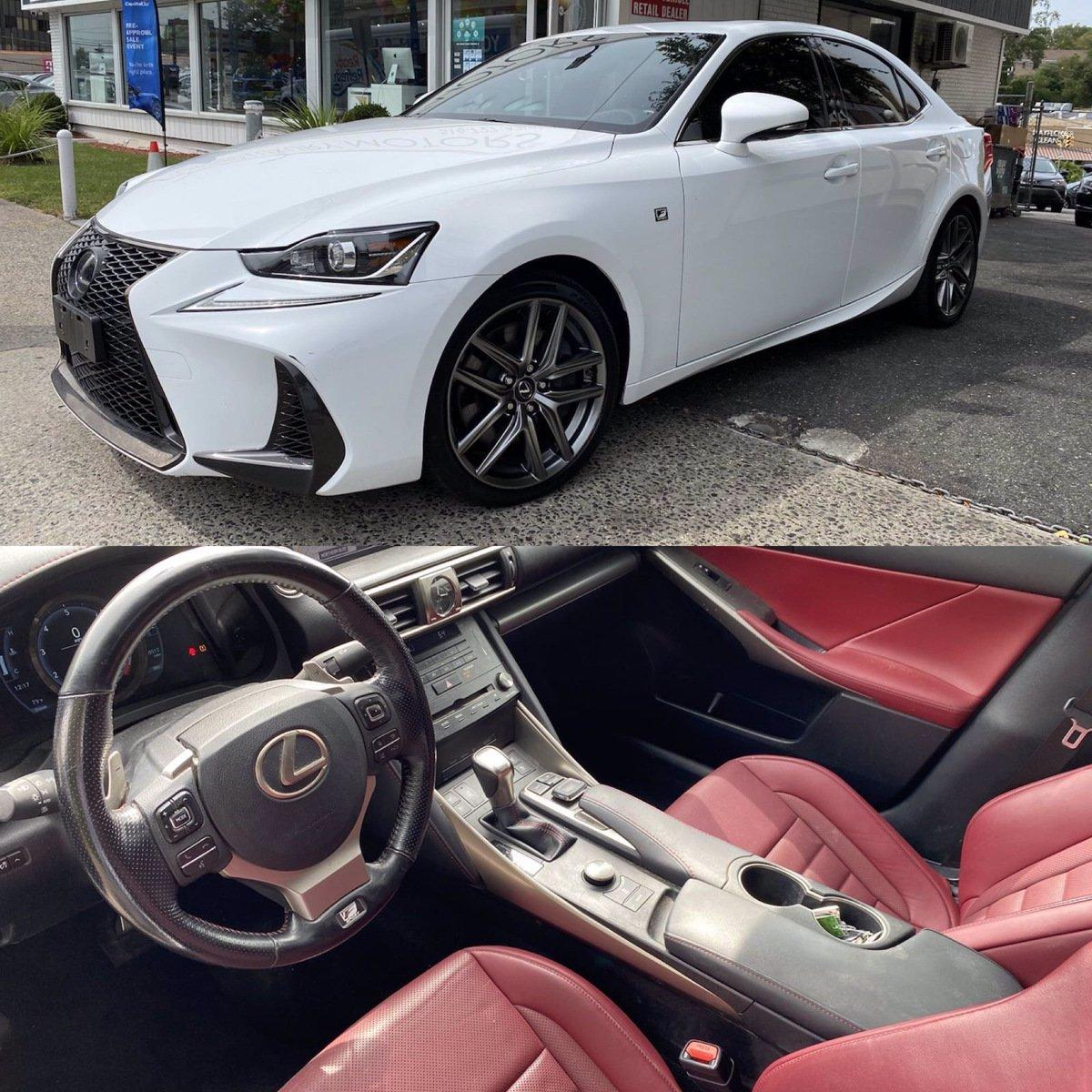 Used 2017 Lexus IS IS 300 F Sport | Great Neck, NY