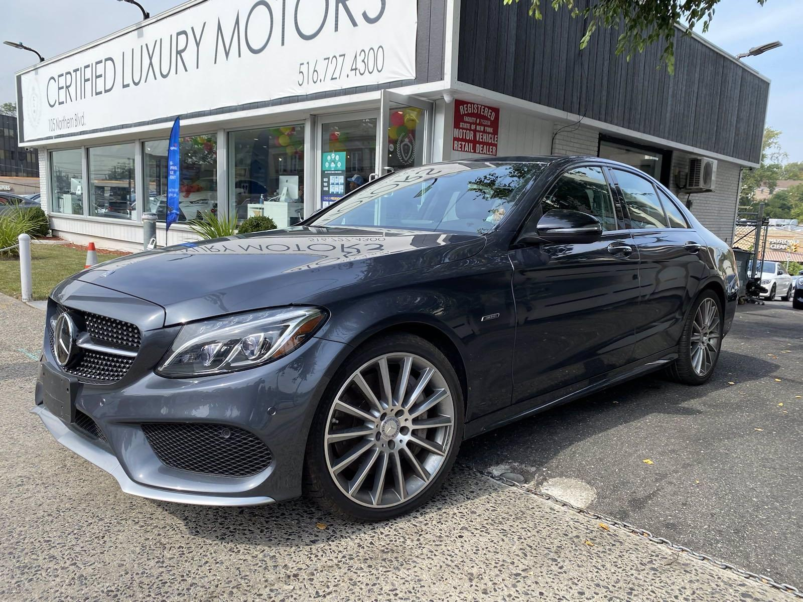 Used-2016-Mercedes-Benz--C-450-AMG