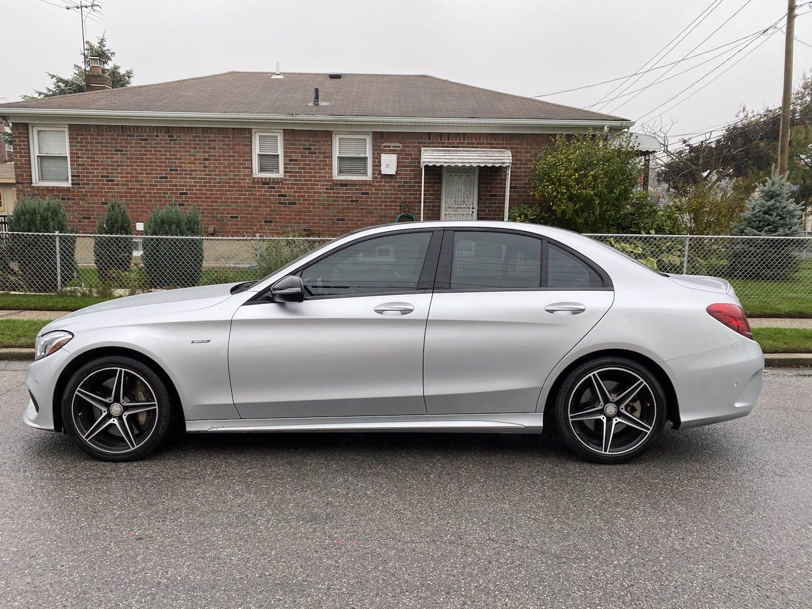 Used-2016-Mercedes-Benz--C-450-AMG