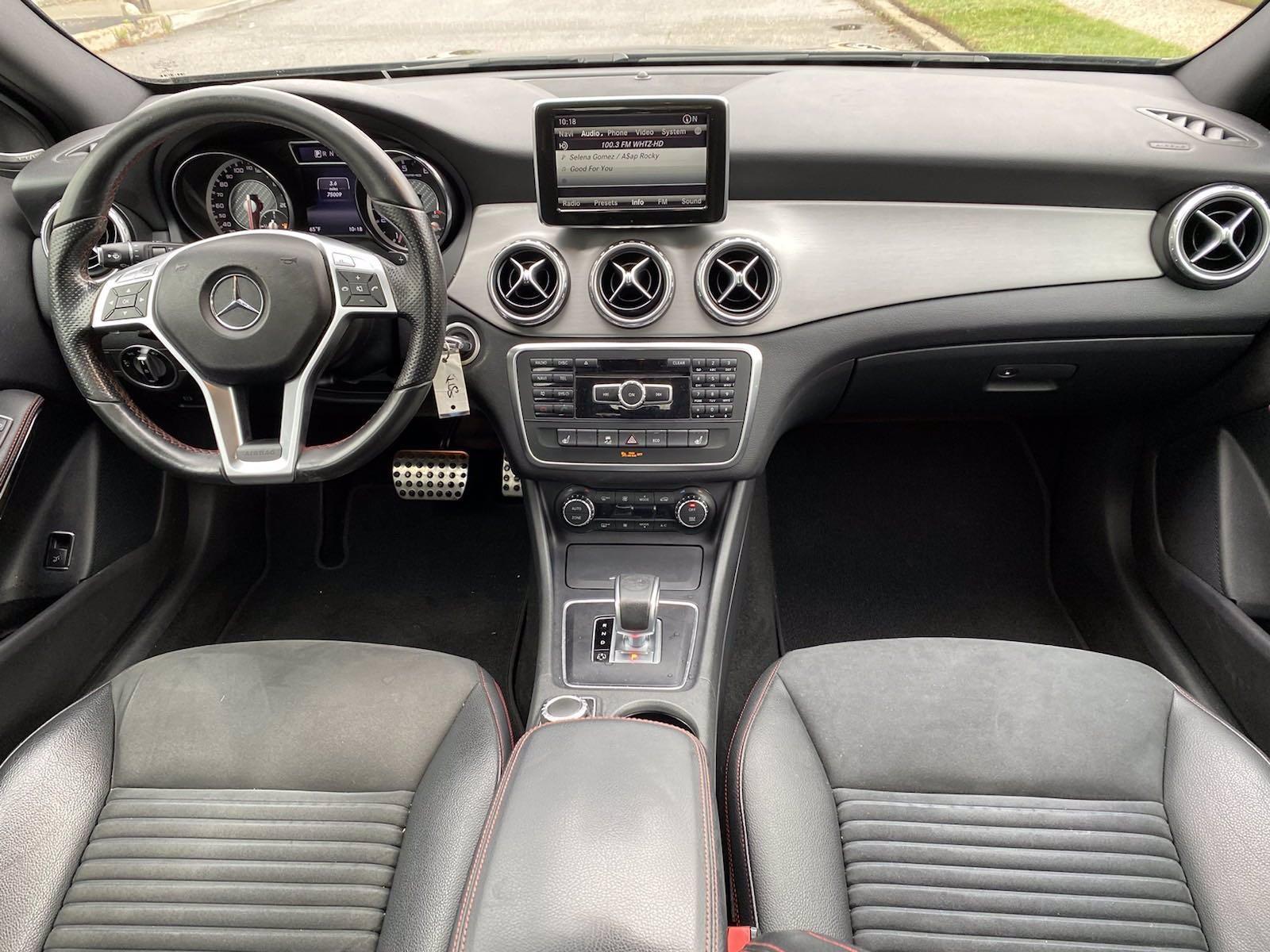 Used-2015-Mercedes-Benz-GLA-Class-GLA-45-AMG