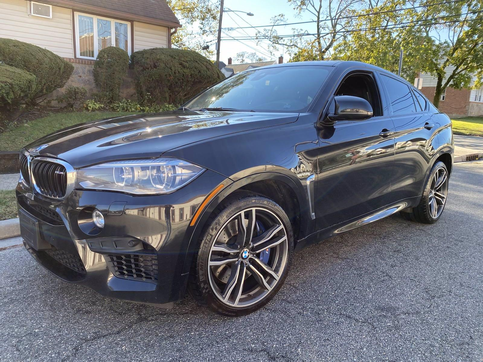 Used 2016 BMW X6 M  | Great Neck, NY