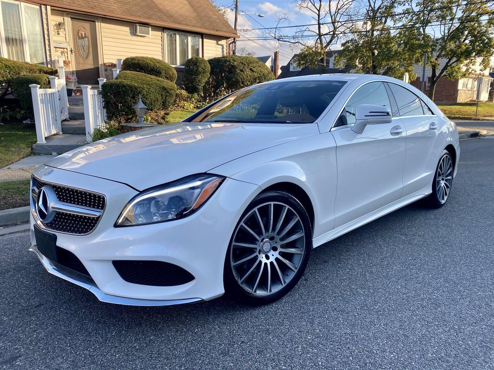 Used-2015-Mercedes-Benz-CLS-400-4MATIC