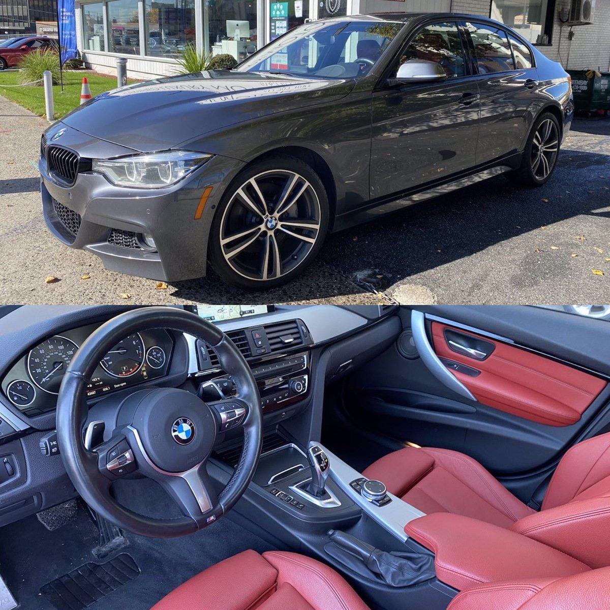Used 2017 BMW 3 Series 340i xDrive | Great Neck, NY