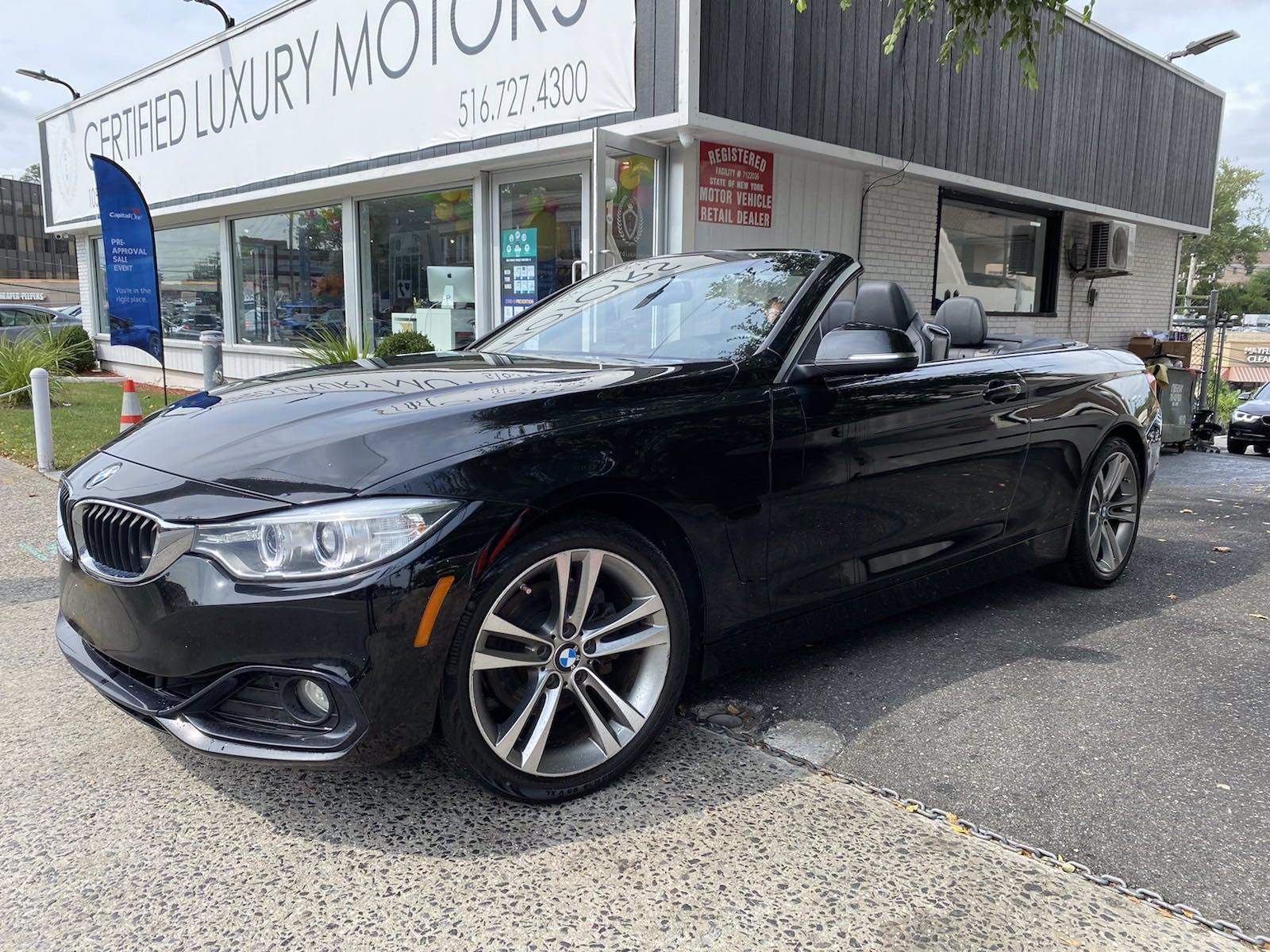Used 2017 BMW 4 Series 430i | Great Neck, NY