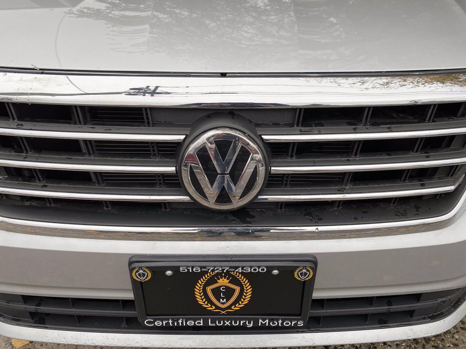Used-2020-Volkswagen-Passat-20T-SE