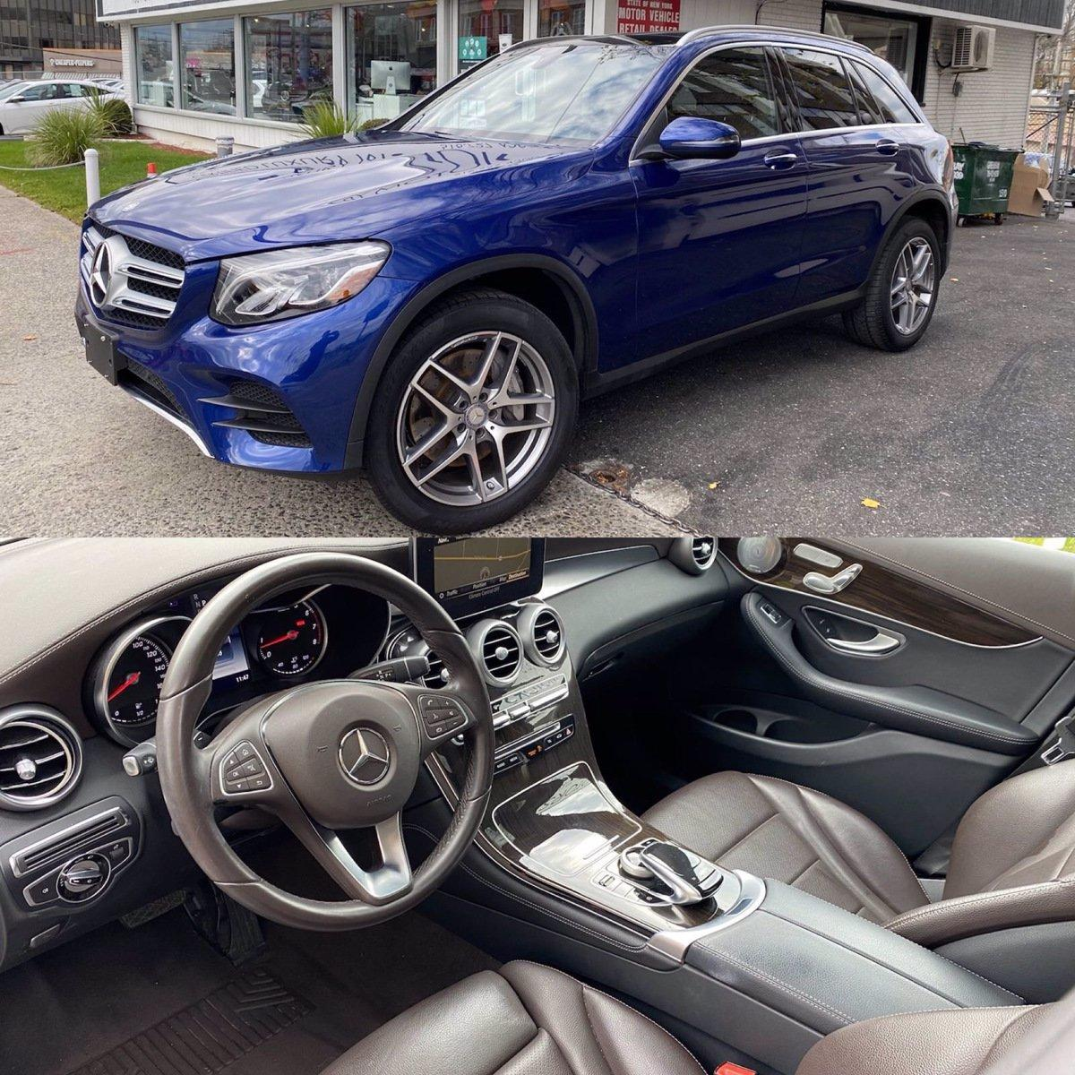 Used 2017 Mercedes-Benz GLC 300 | Great Neck, NY