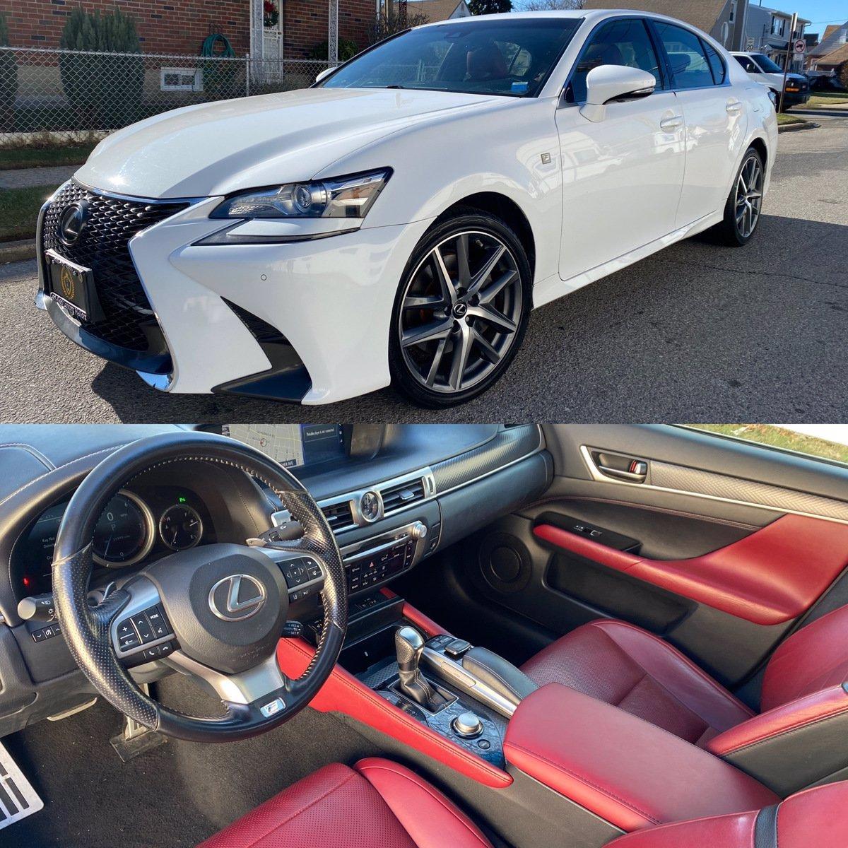 Used 2016 Lexus GS 350 F Sport | Great Neck, NY