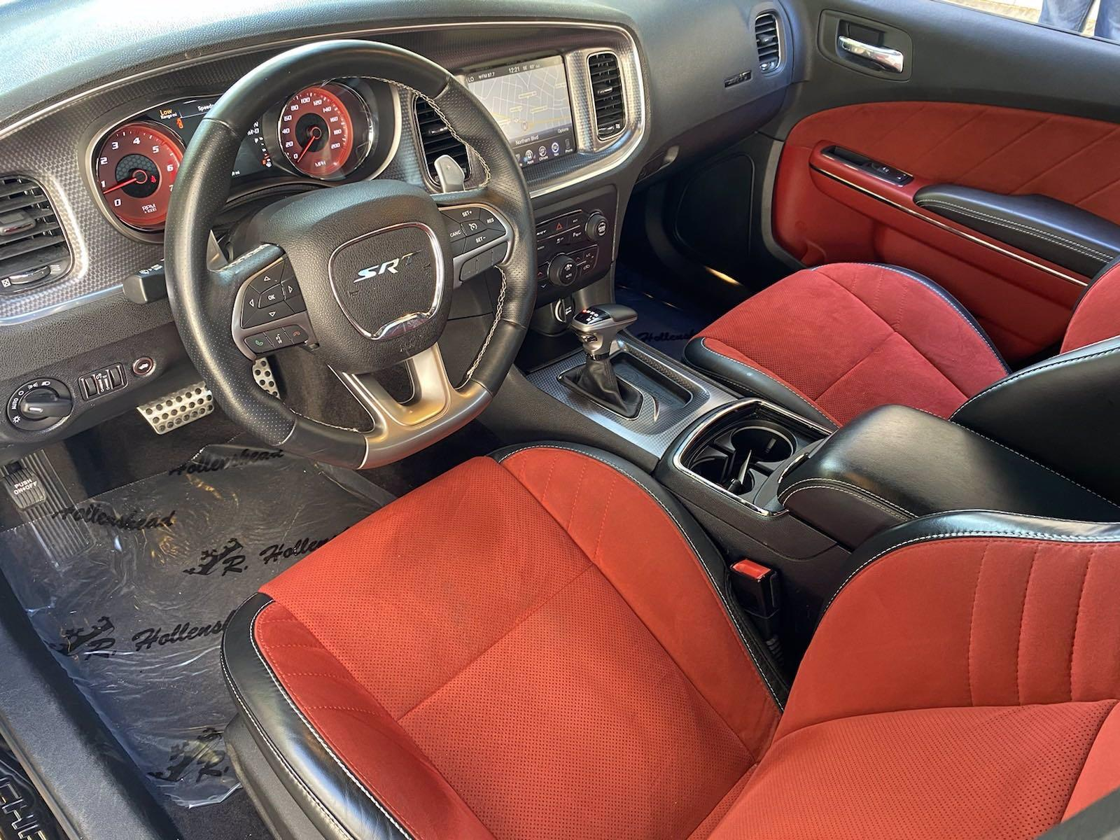 2016 Dodge Charger Srt Hellcat Stock Vvc1446 A For Sale Near Great Neck Ny Ny Dodge Dealer