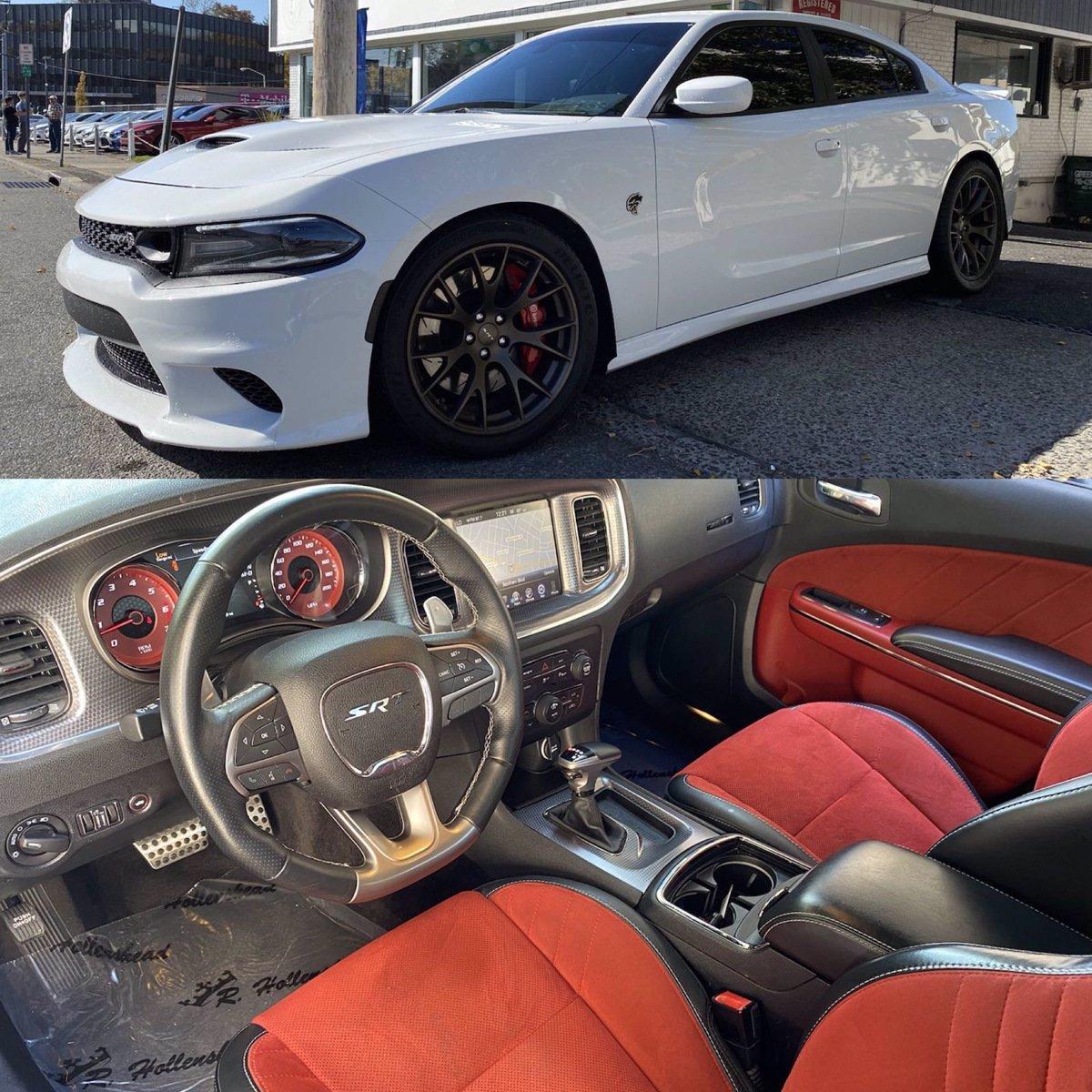 Used 2016 Dodge Charger SRT Hellcat   Great Neck, NY