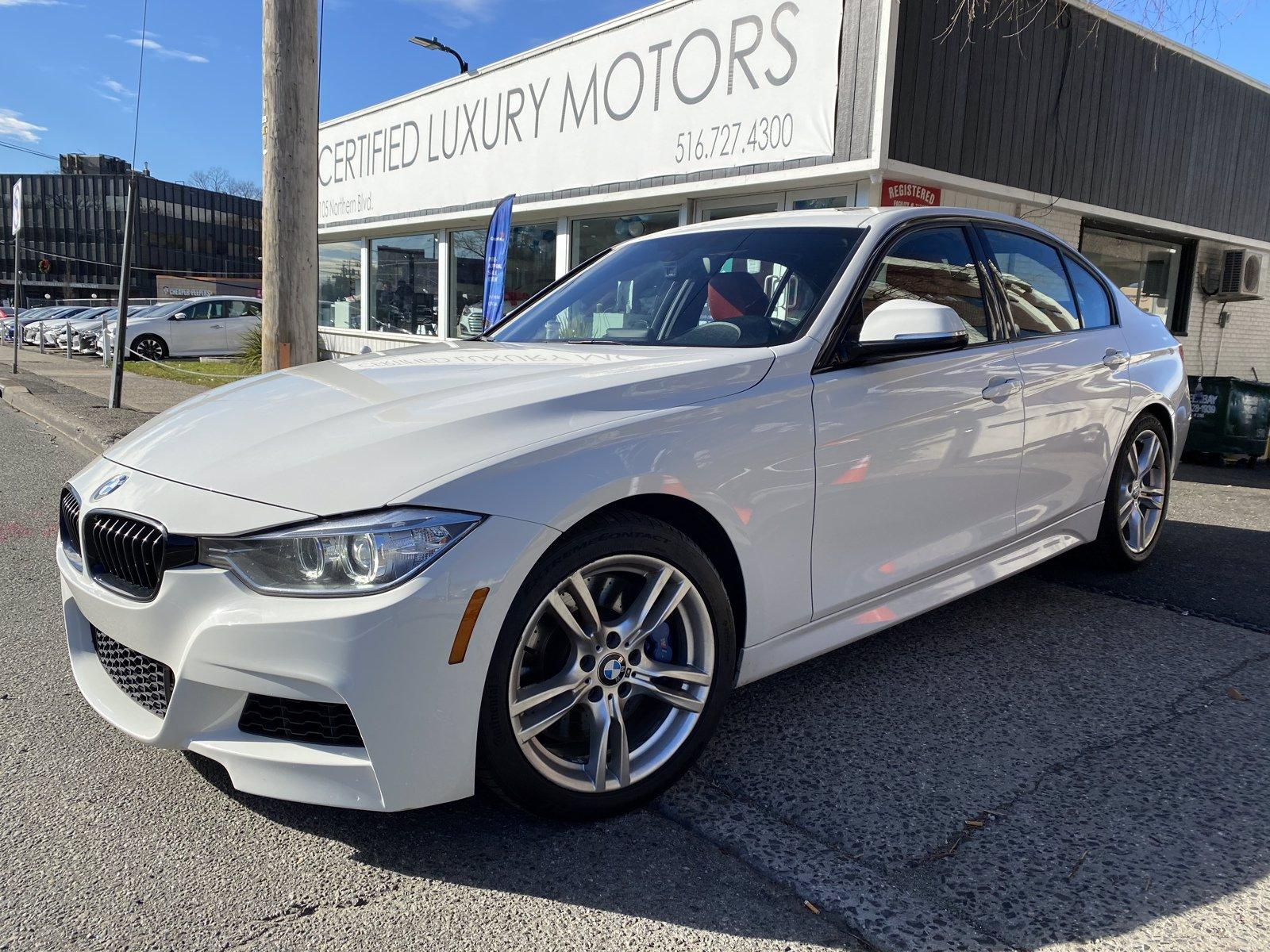 Used 2013 BMW 3 Series 335i | Great Neck, NY
