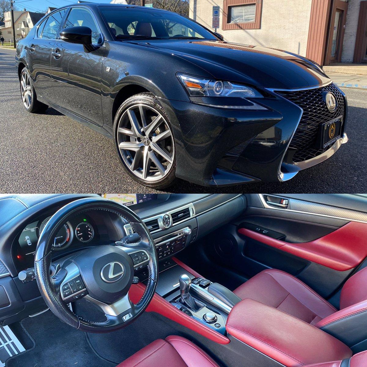 Used 2017 Lexus GS GS 350 F Sport | Great Neck, NY