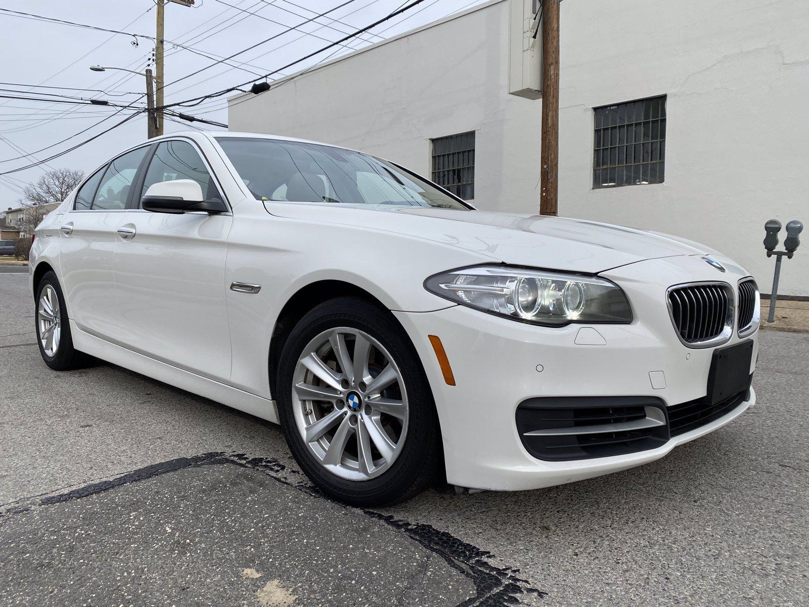 Used 2014 BMW 5 Series 528i xDrive | Great Neck, NY