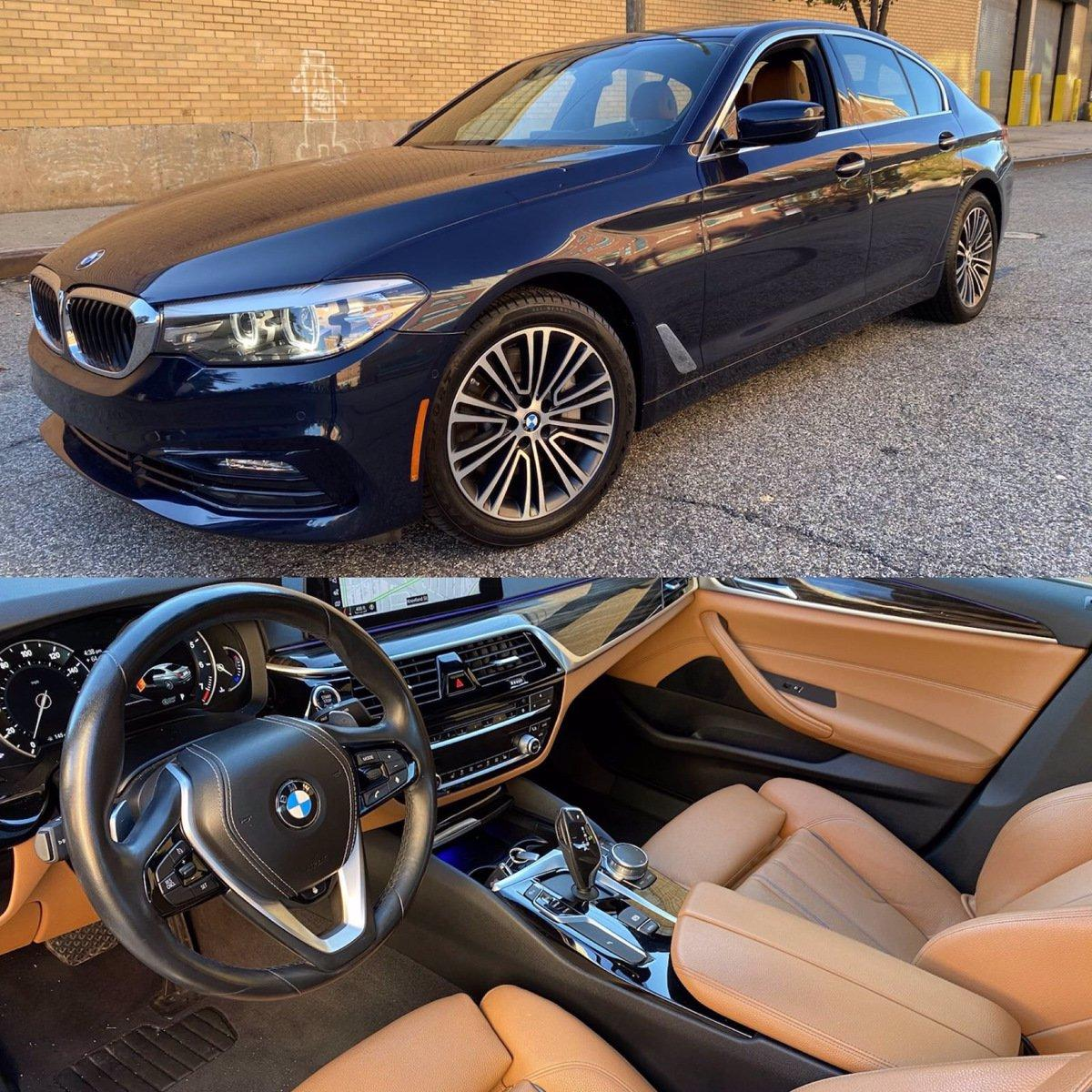 Used 2017 BMW 5 Series 530i xDrive | Great Neck, NY
