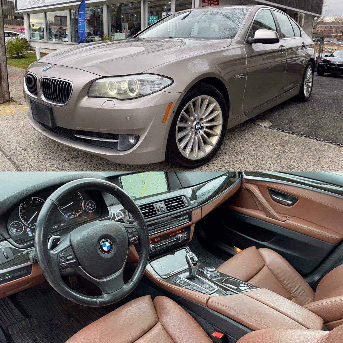 Used 2013 BMW 535i xDrive  | Great Neck, NY