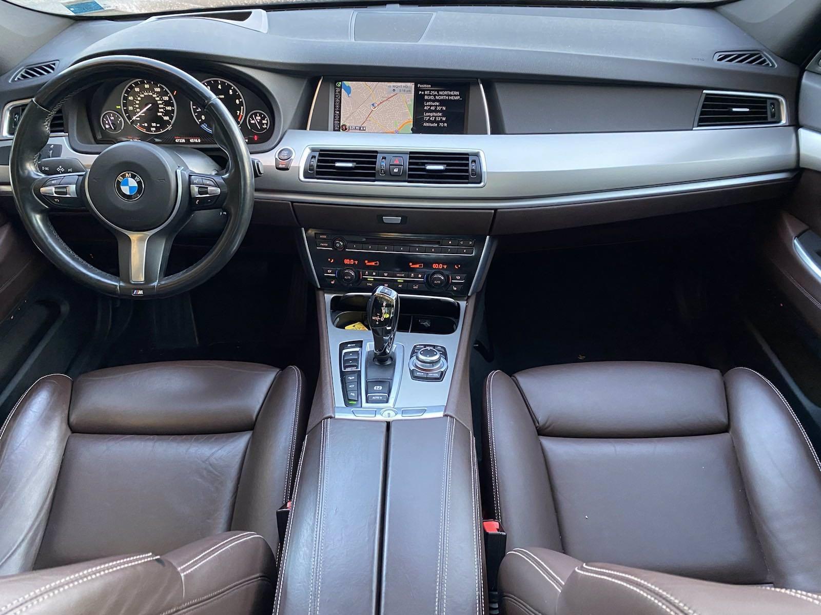 Used-2015-BMW-550i-xDrive-Gran-Turismo