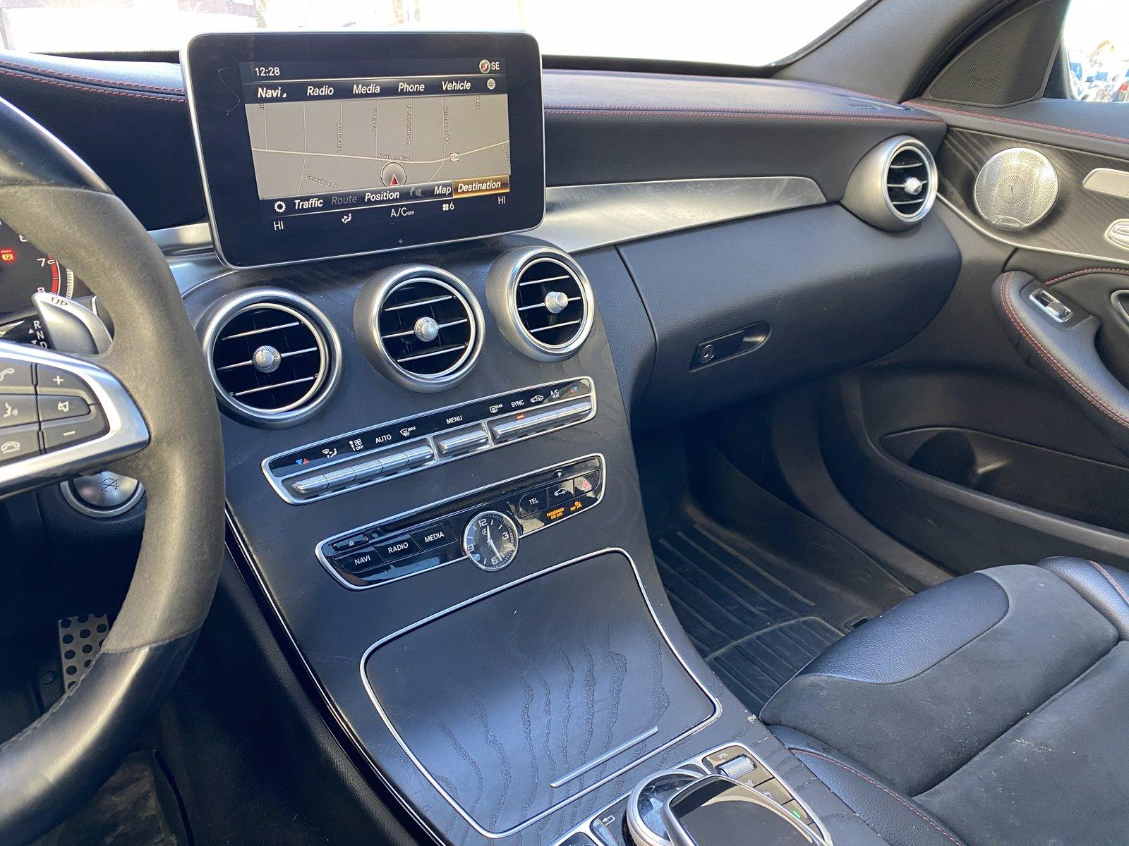 Used-2017-Mercedes-Benz-C-Class-AMG-C-43
