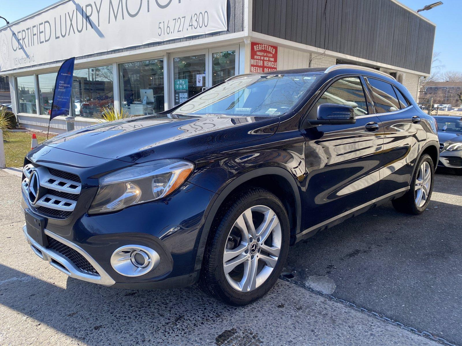 Used 2019 Mercedes-Benz GLA 250  | Great Neck, NY