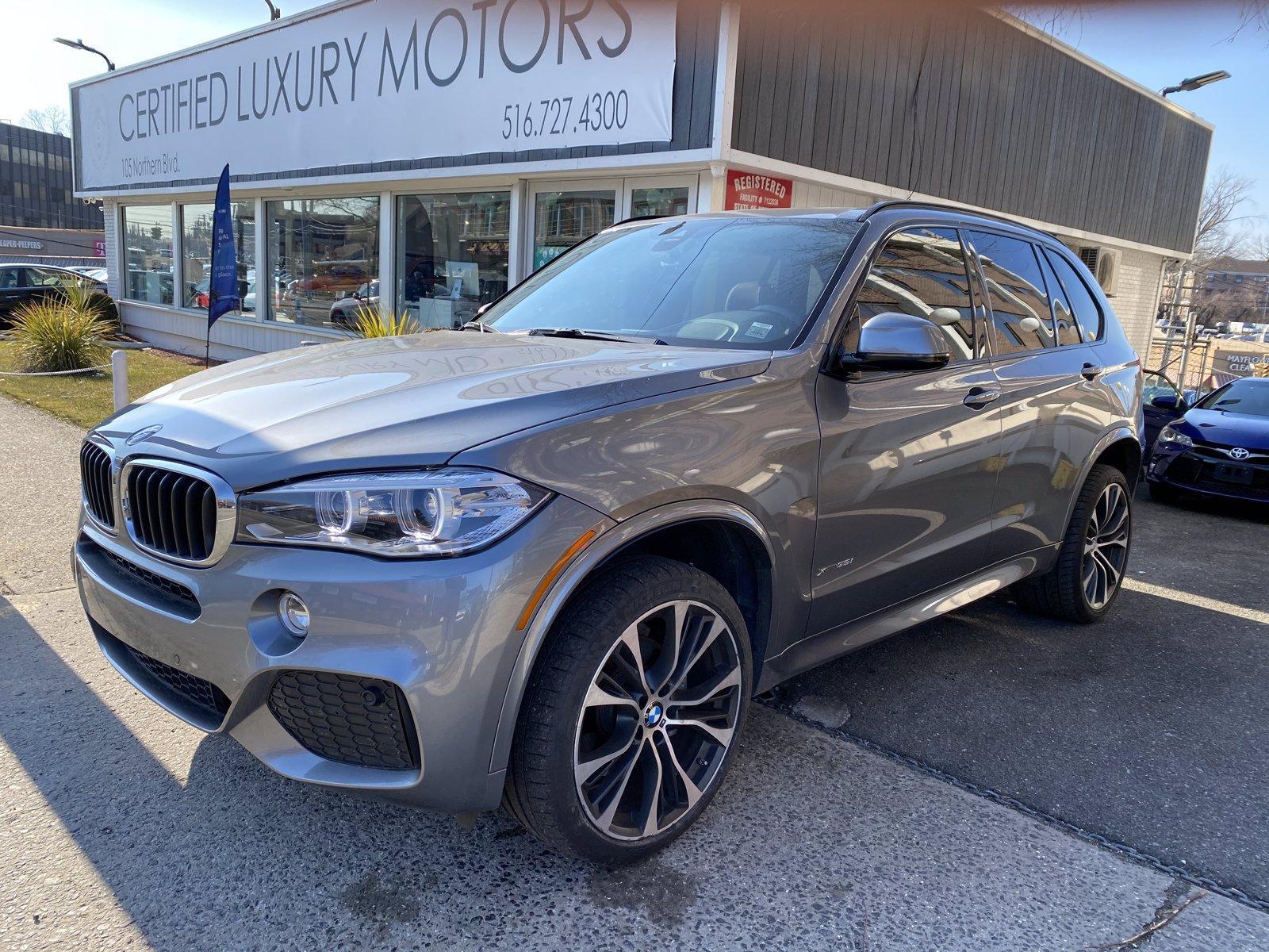 Used 2018 BMW X5 xDrive35i | Great Neck, NY
