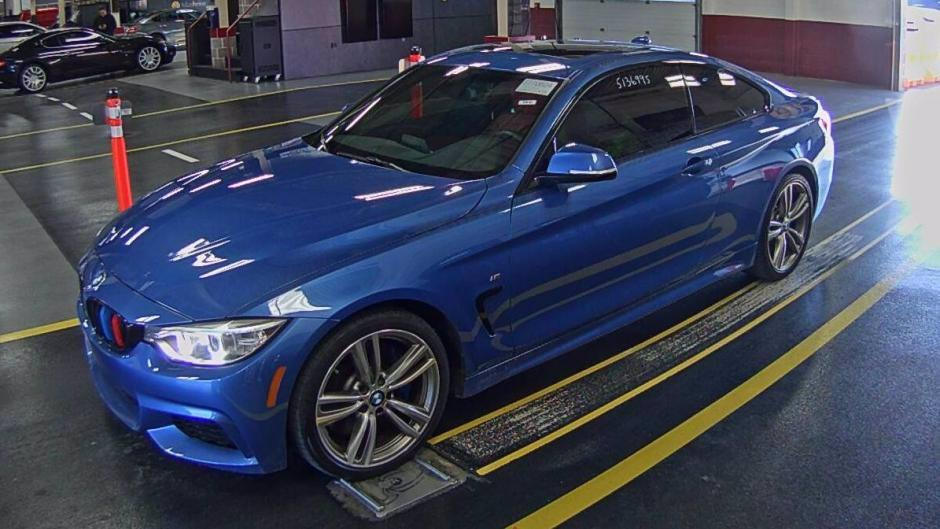 Used 2014 BMW 4 Series 435i xDrive | Great Neck, NY