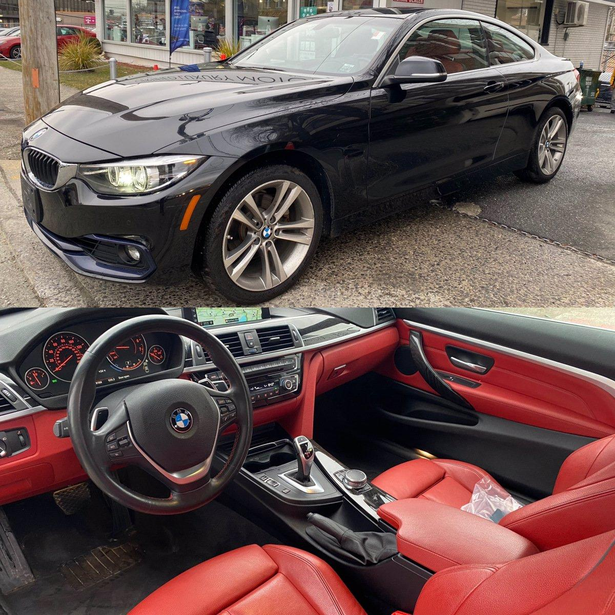Used 2018 BMW 430i xDrive  | Great Neck, NY
