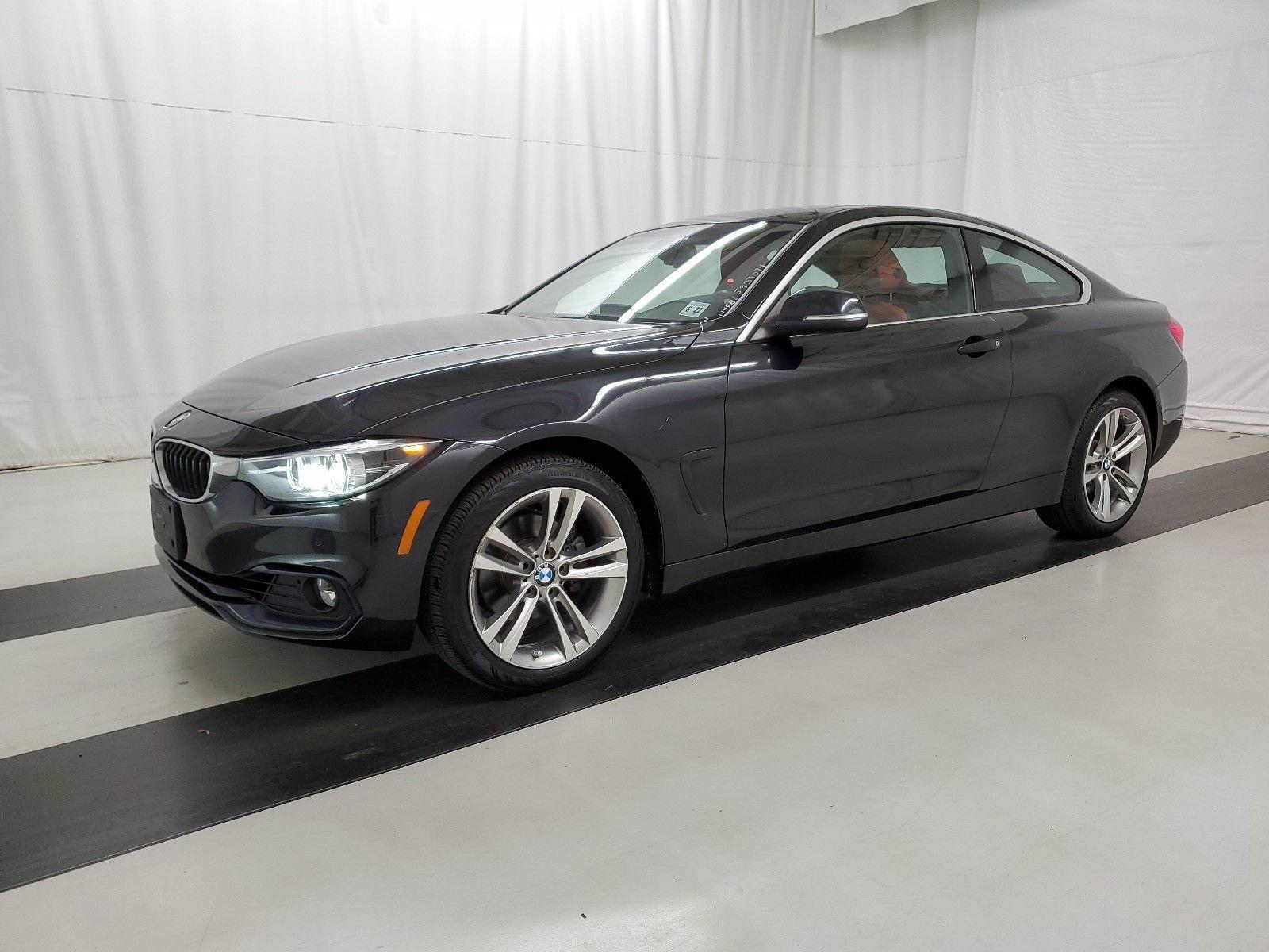 Used 2018 BMW 4 Series 430i xDrive | Great Neck, NY