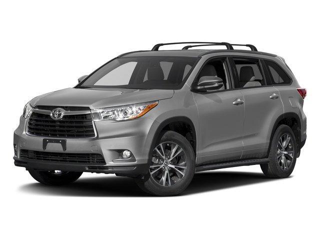 Used 2016 Toyota Highlander XLE | Great Neck, NY