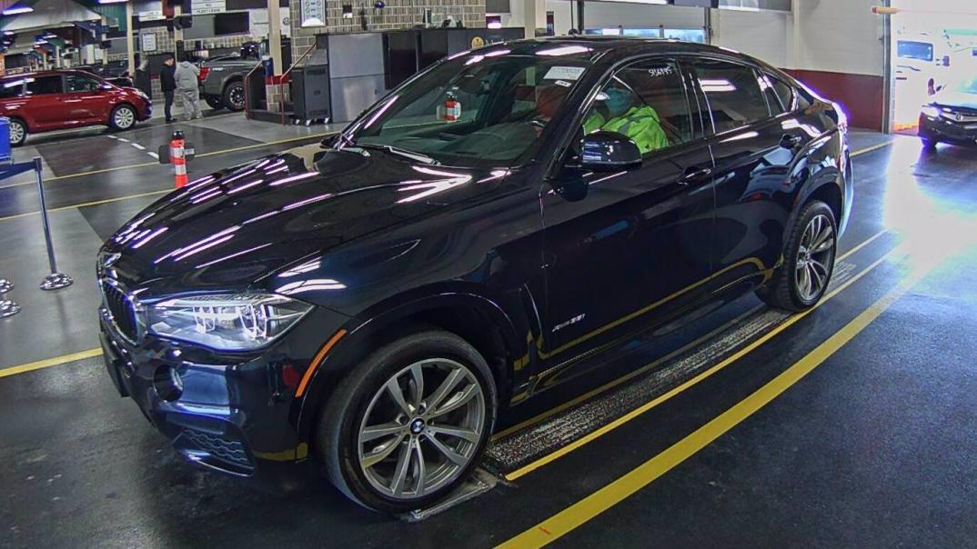 Used 2016 BMW X6 xDrive35i   Great Neck, NY