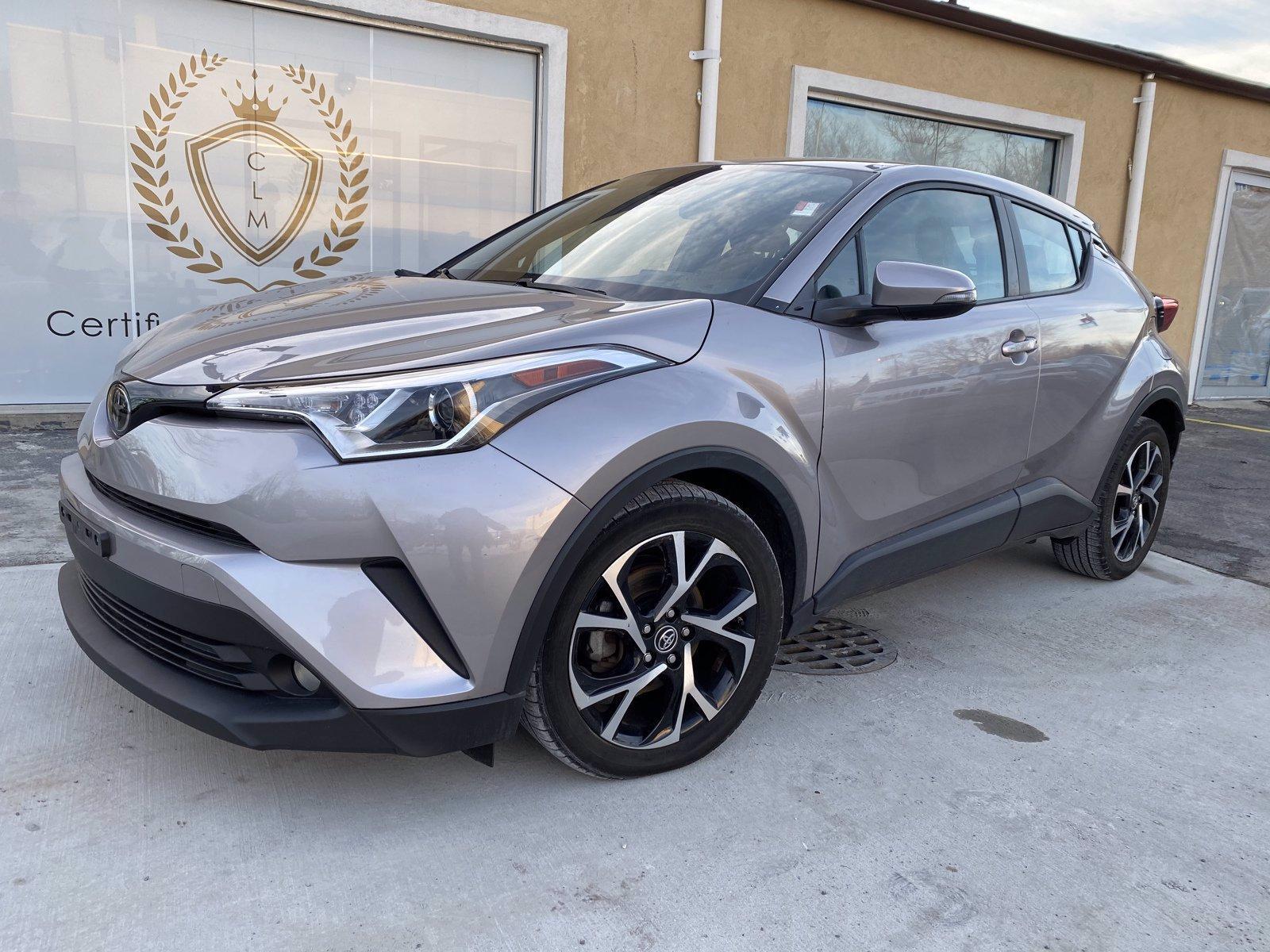 Used 2018 Toyota C-HR XLE Premium   Great Neck, NY