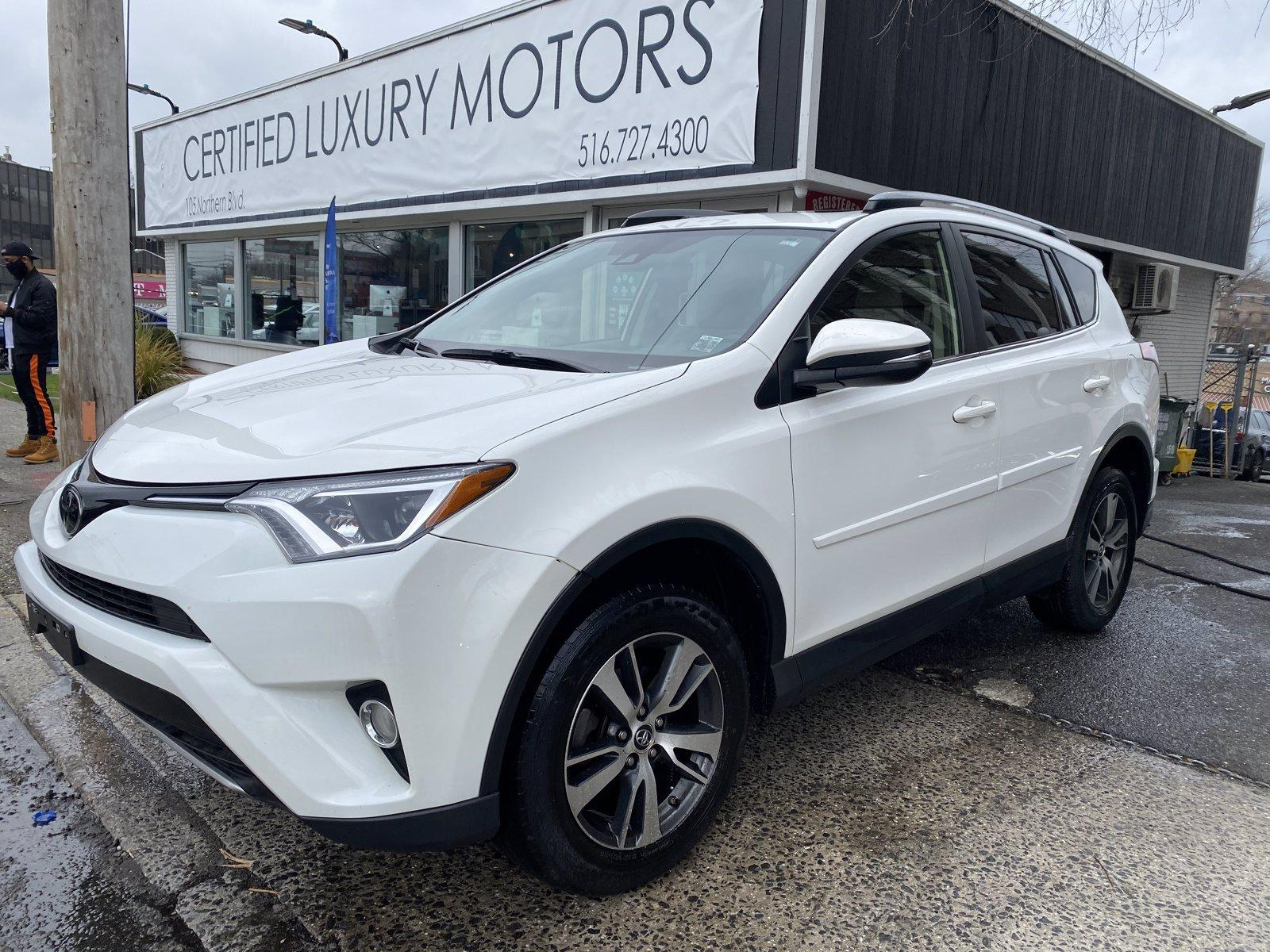 Used 2018 Toyota RAV4 XLE | Great Neck, NY