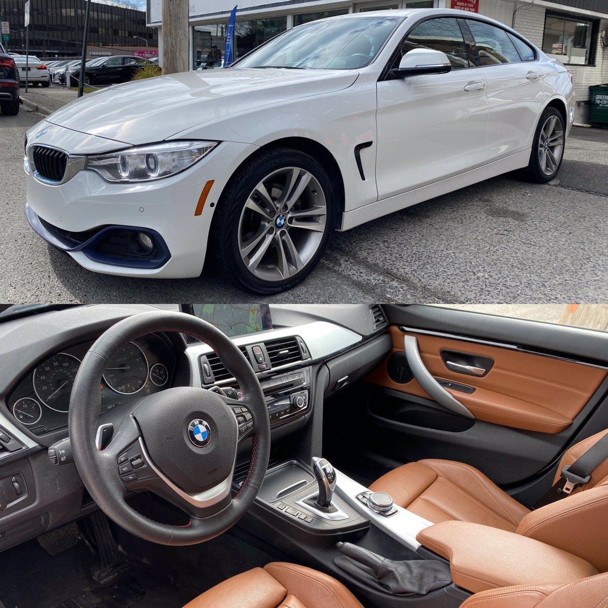 Used 2016 BMW 428i xDrive    Great Neck, NY