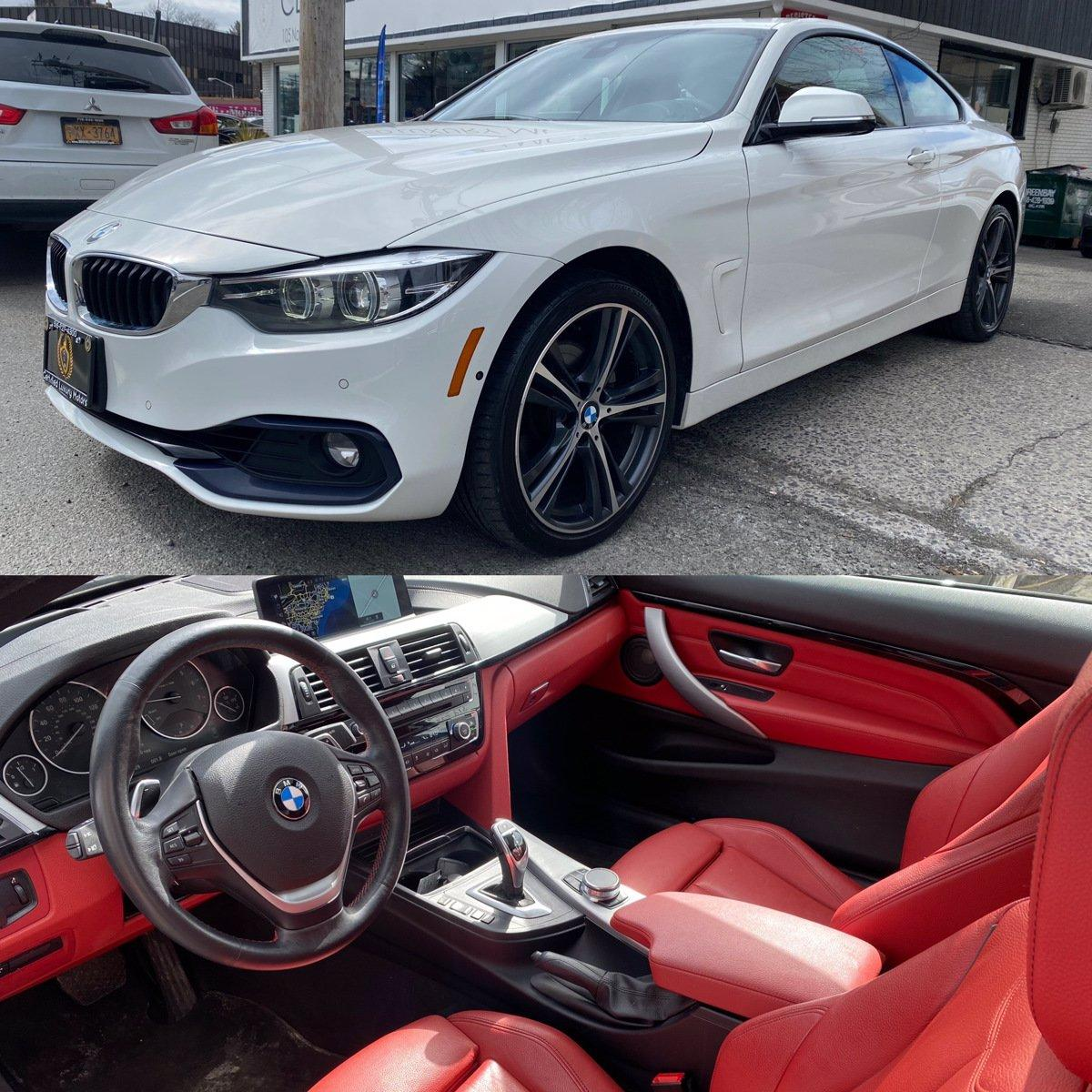 Used 2018 BMW 430i xDrive  | Great Neck, NY