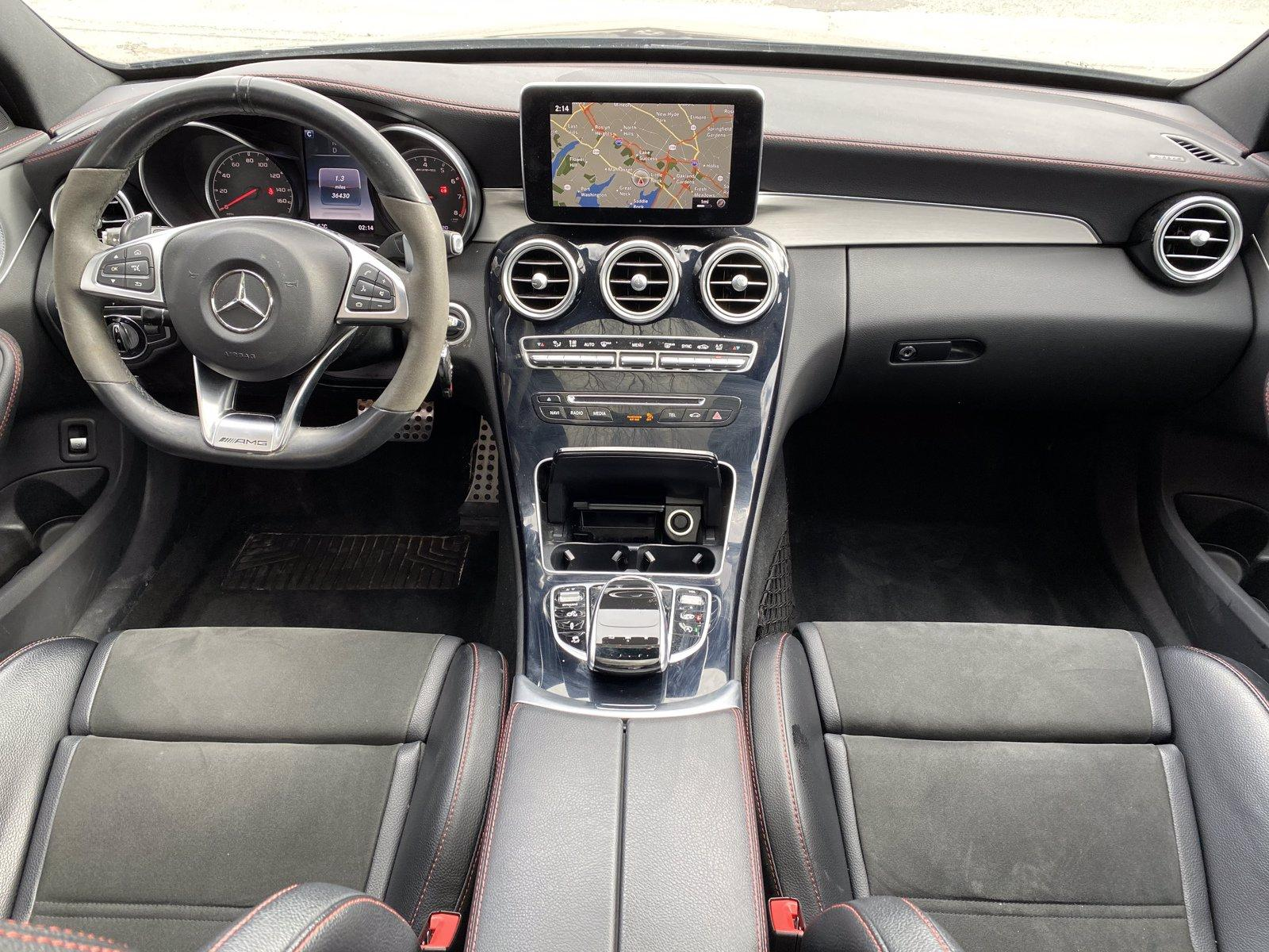 Used-2017-Mercedes-Benz-AMG-C-43